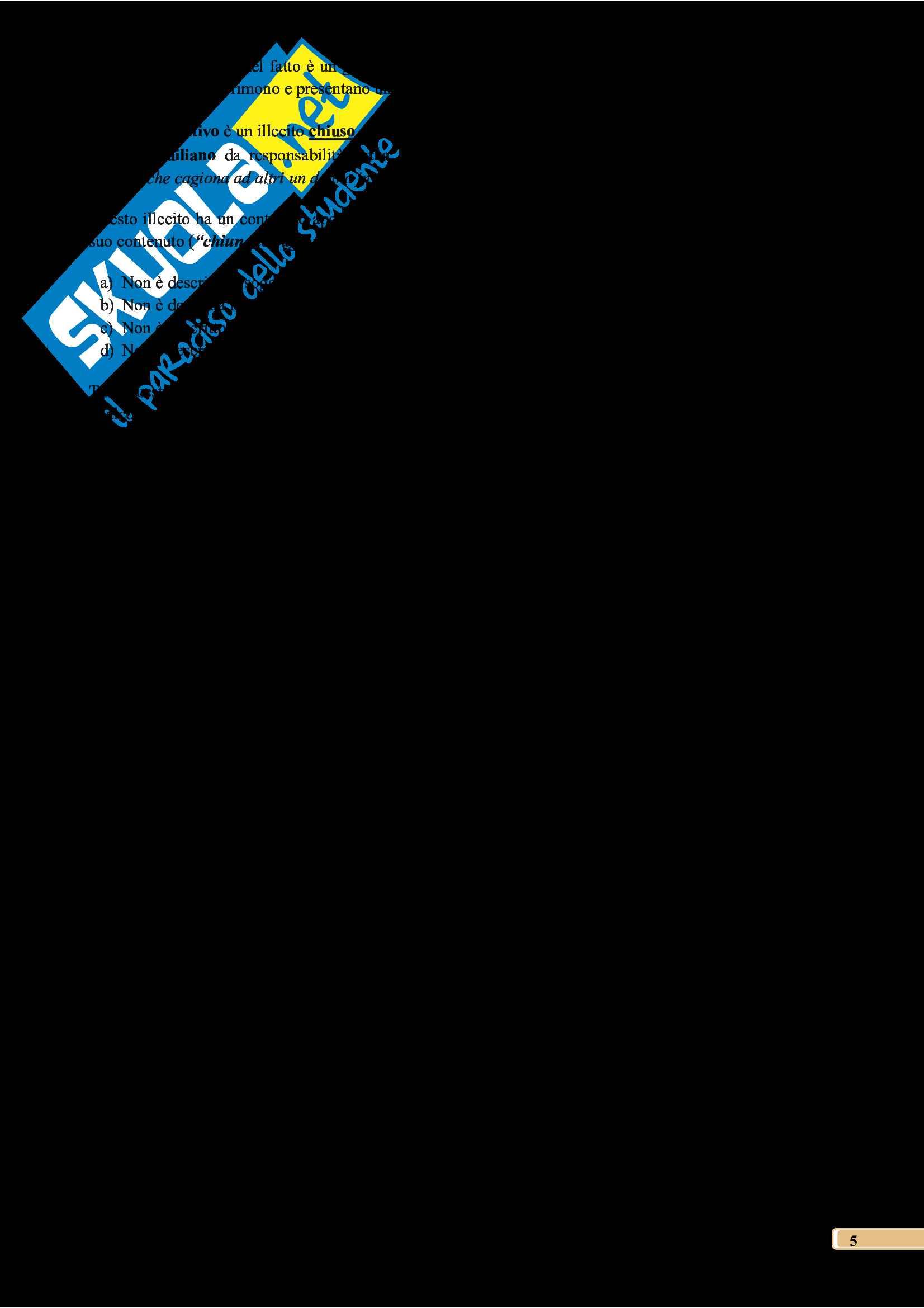 Riassunto esame di diritto penale, docente Bartoli, libro consigliato Corso di diritto penale, Parte Generale, Sesta edizione, Palazzo Pag. 6