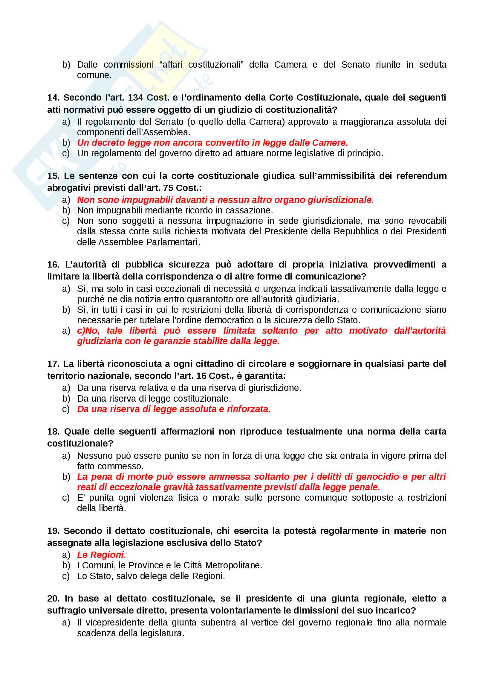 Lezioni di Diritto Pubblico Pag. 66