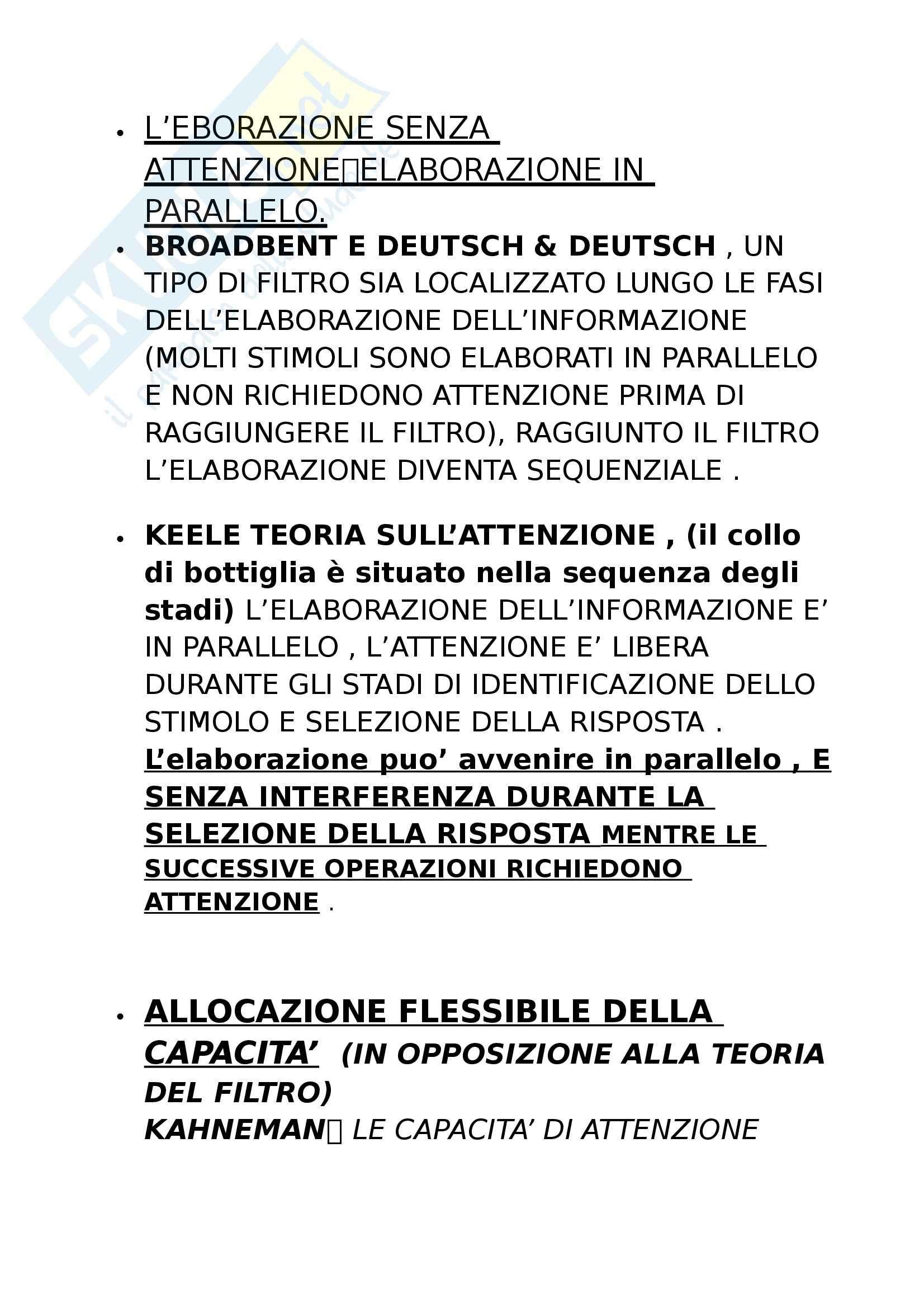 Metodi e didattiche delle attività motorie II - Appunti Pag. 21