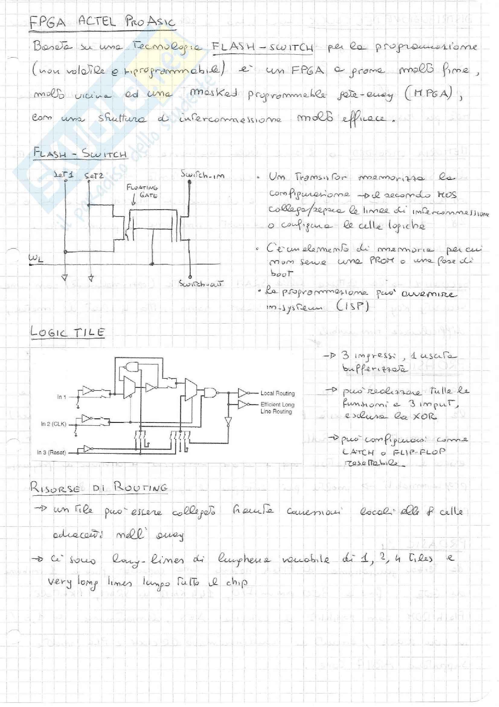 Sistemi Elettronici Programmabili  - Parte 2