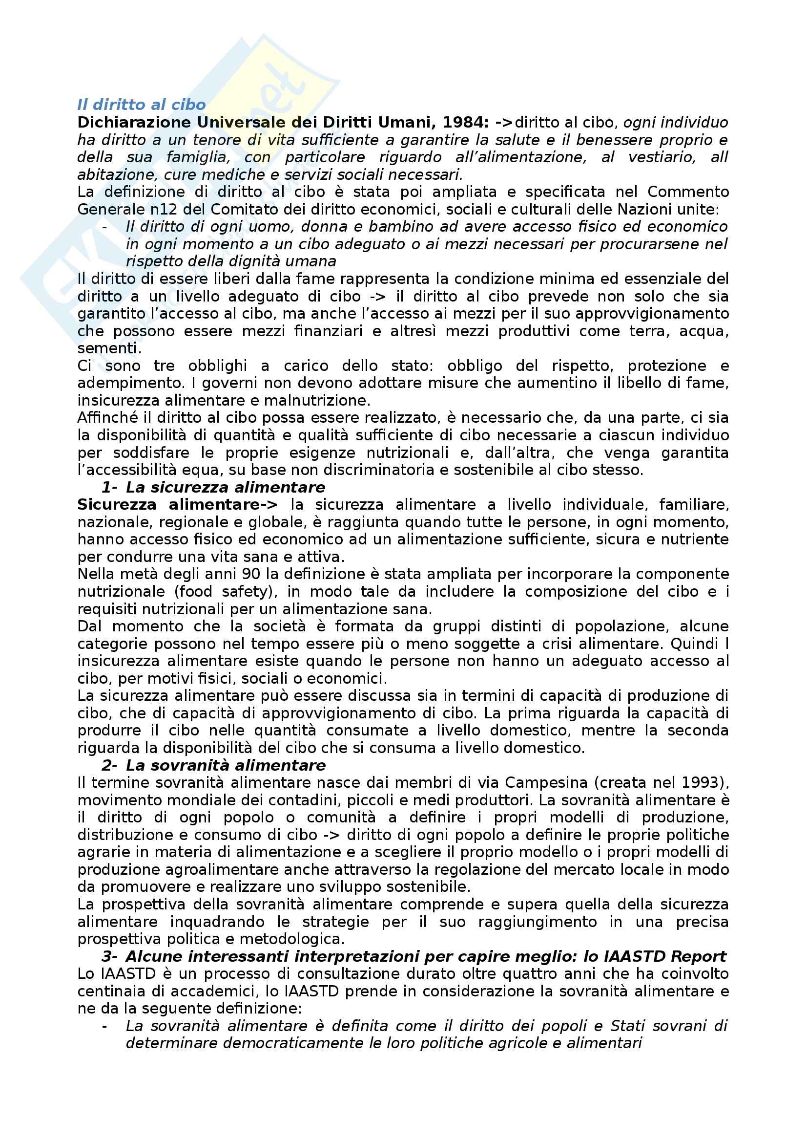 Riassunto esame Psicologia dei consumi, prof. Russo, libro consigliato Consumo critico, alimentazione e comunicazione Pag. 11