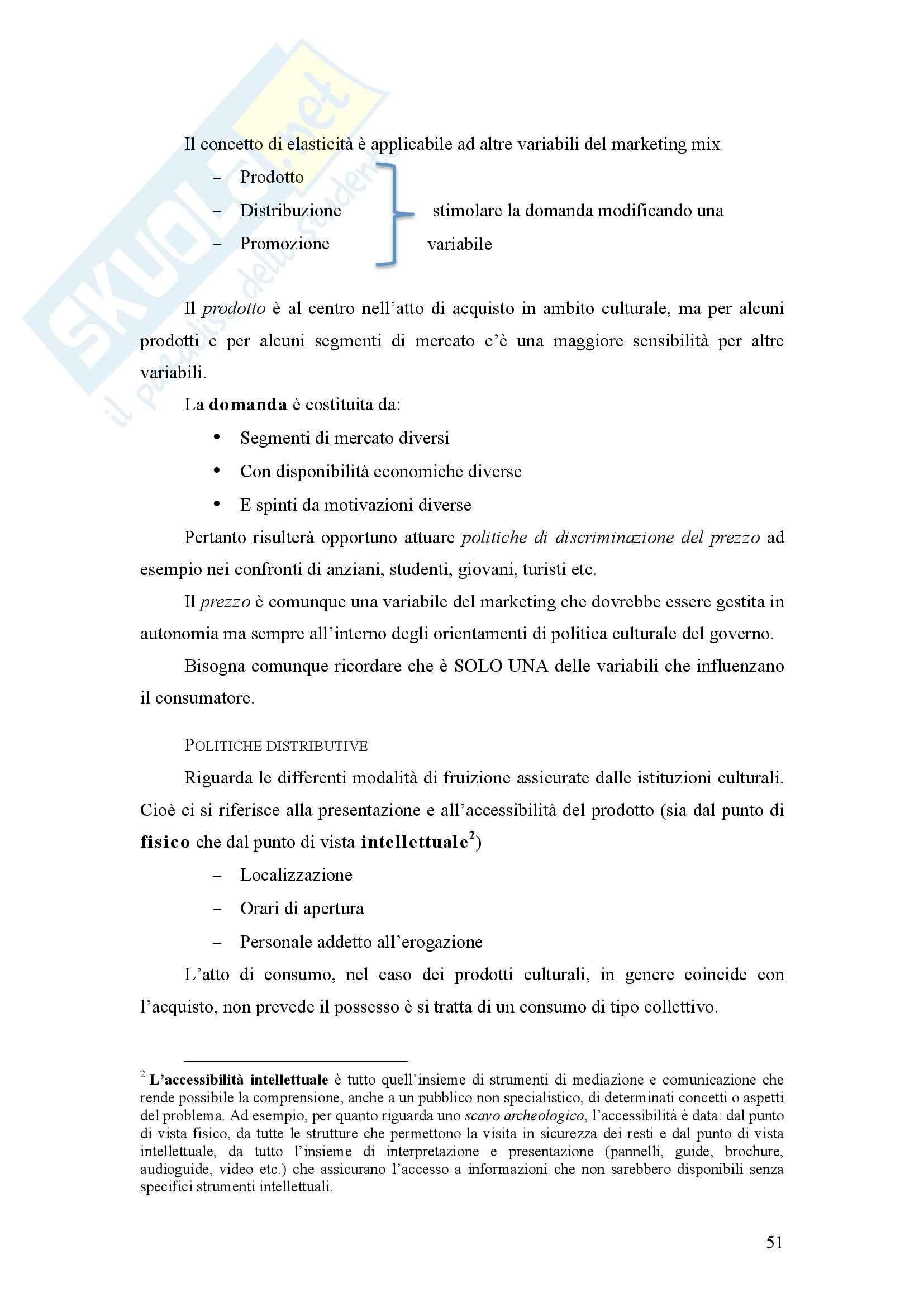 Riassunto esame Bibliografia e Biblioteconomia, prof. Tinti, libro consigliato Il Nuovo Manuale del Bibliotecario, Ardone Pag. 51