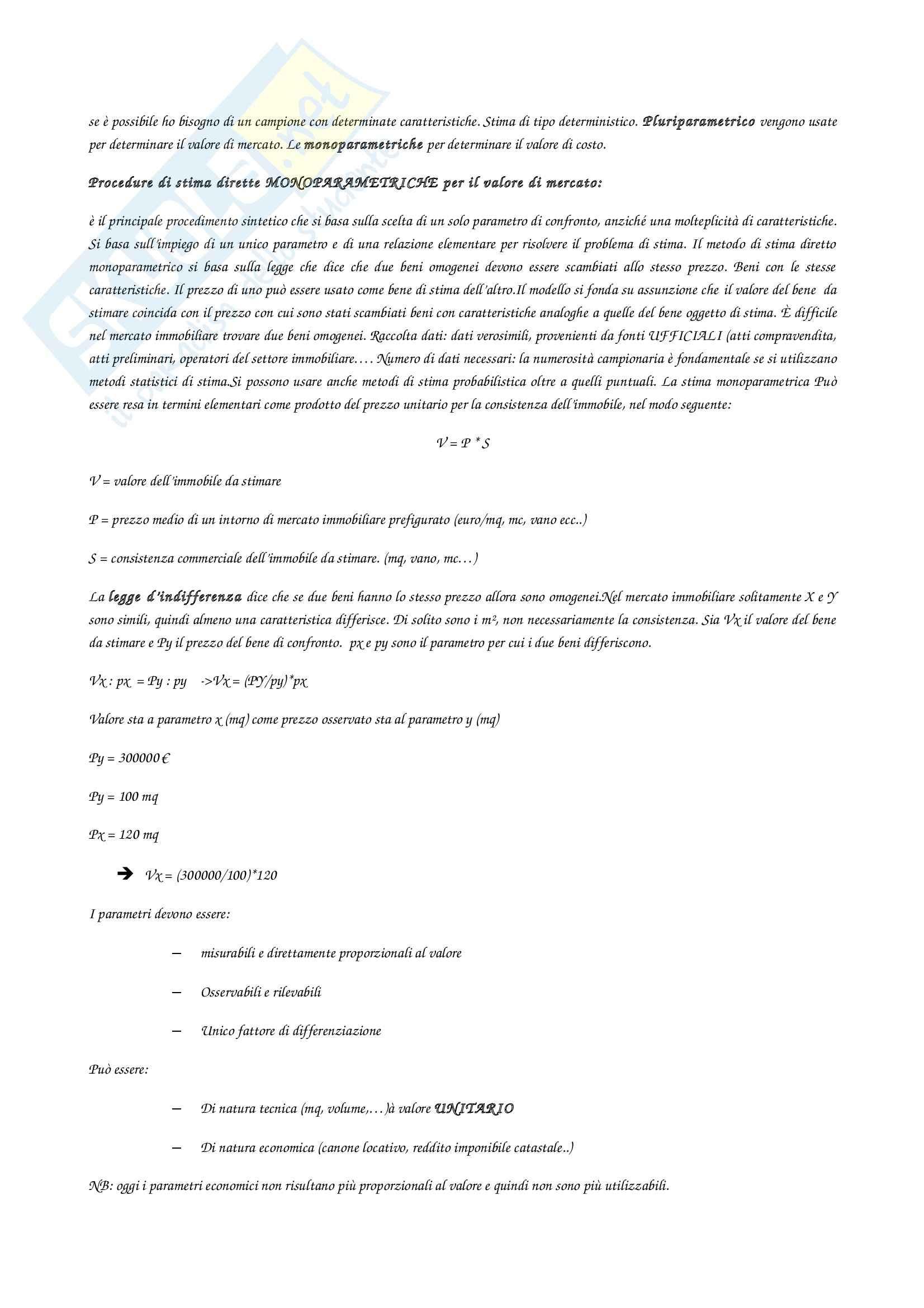 Lezioni: Appunti di Teorie e strumenti Pag. 41