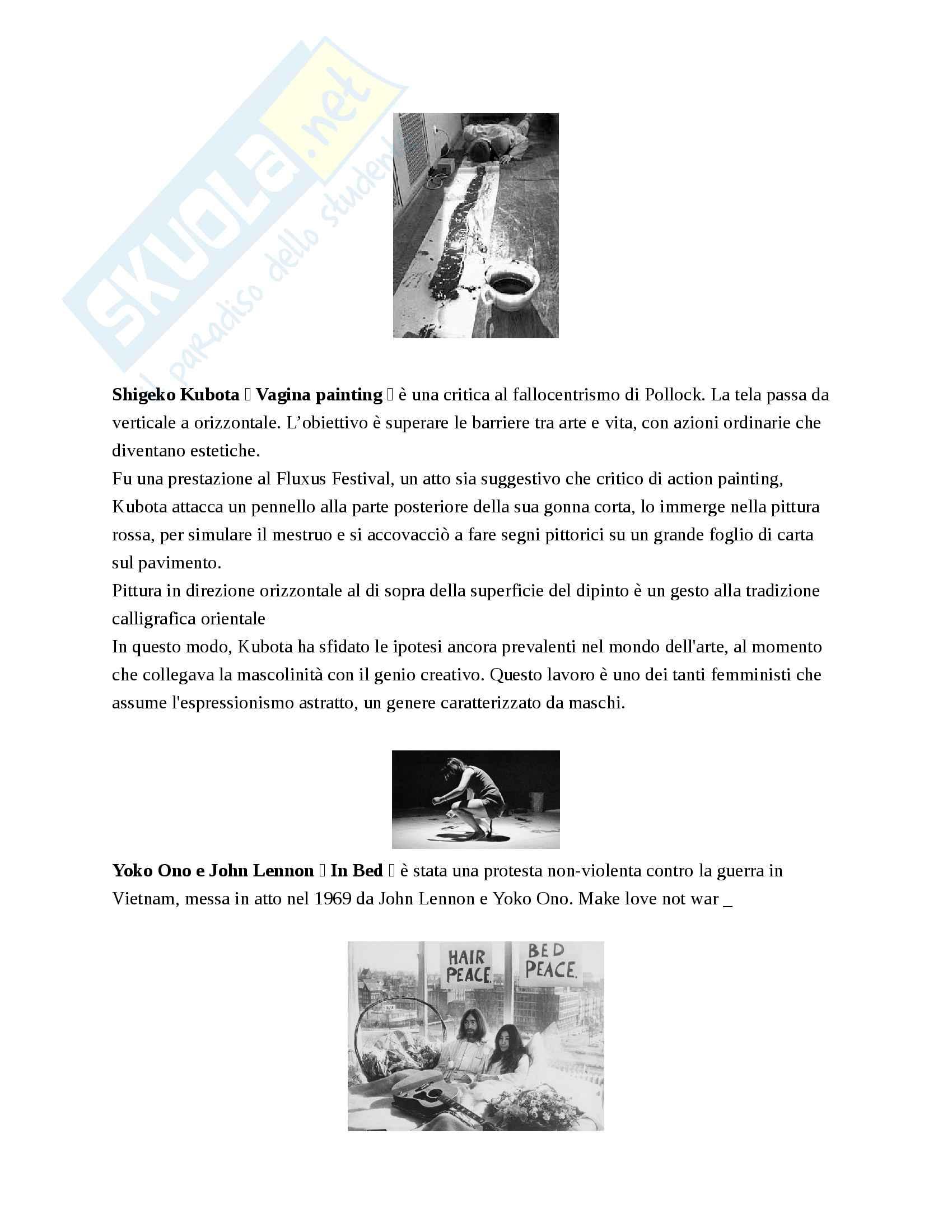 Storia dell'arte contemporanea dalla Germania degli anni 0 Pag. 31