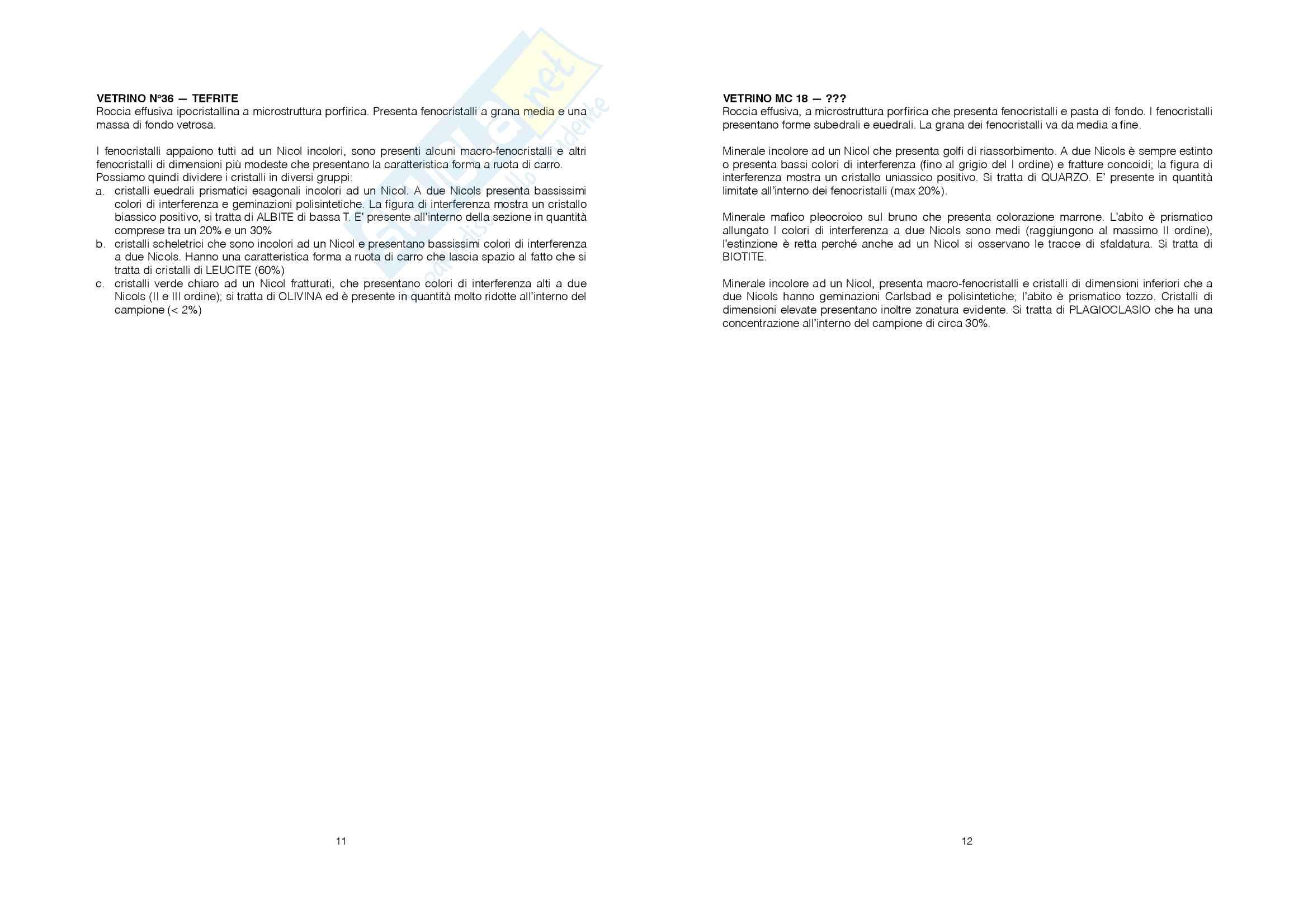 Descrizione Sezioni Sottili Pag. 6