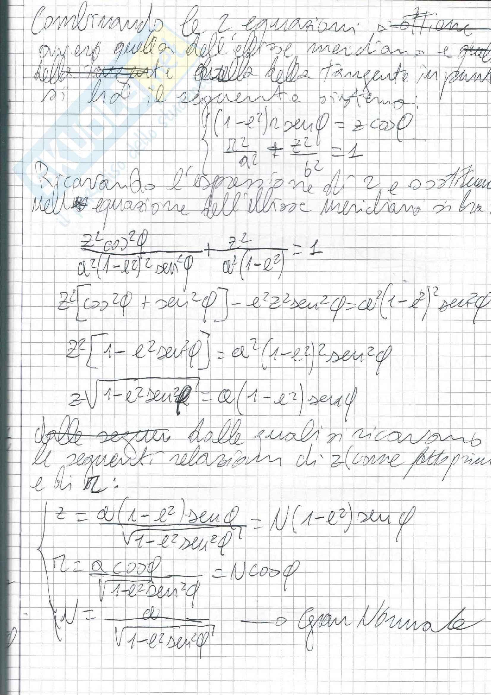 Lezioni, Navigazione I Pag. 21