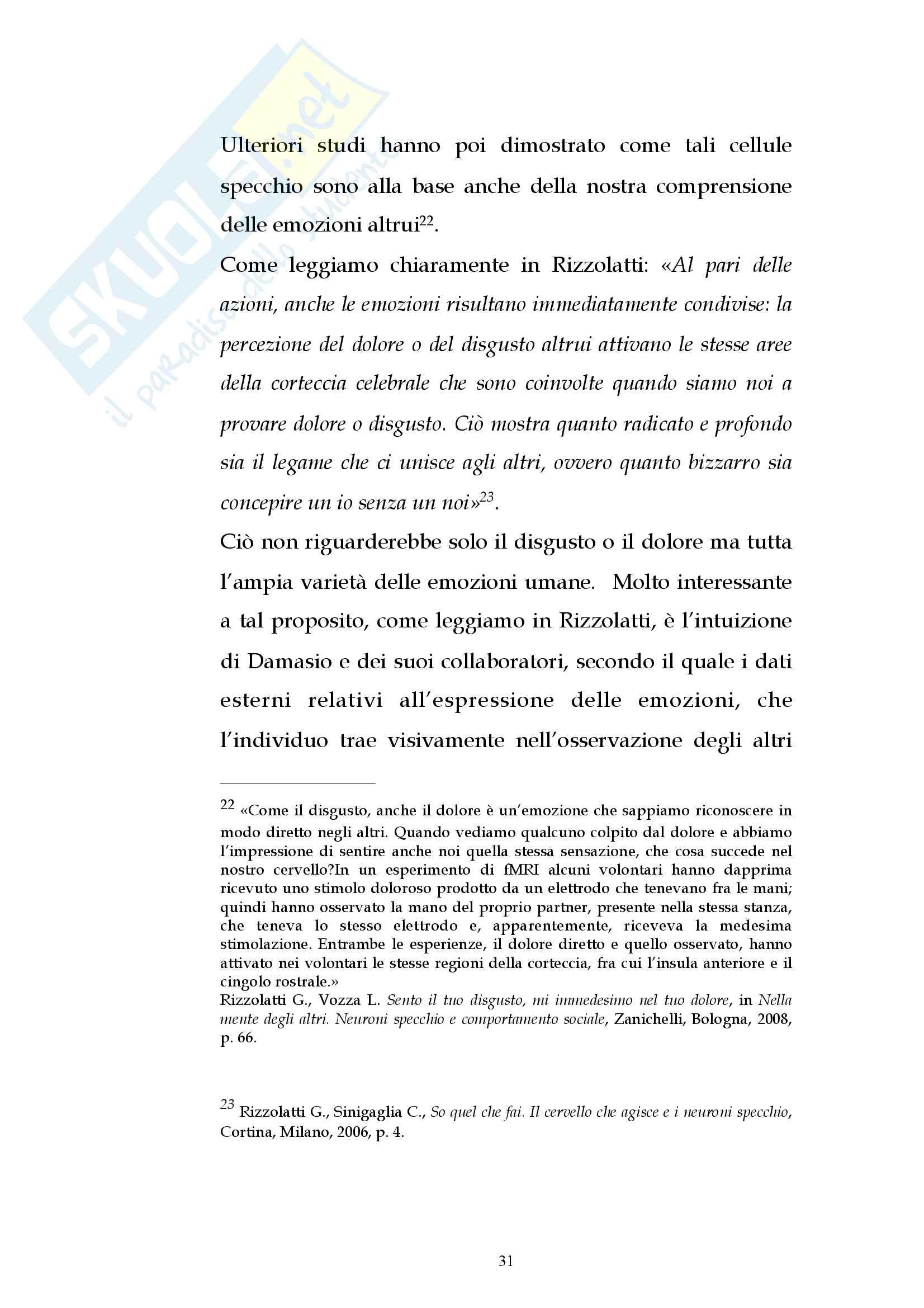 Educazione e Mimesis, Candidi Anna Debora Pag. 31