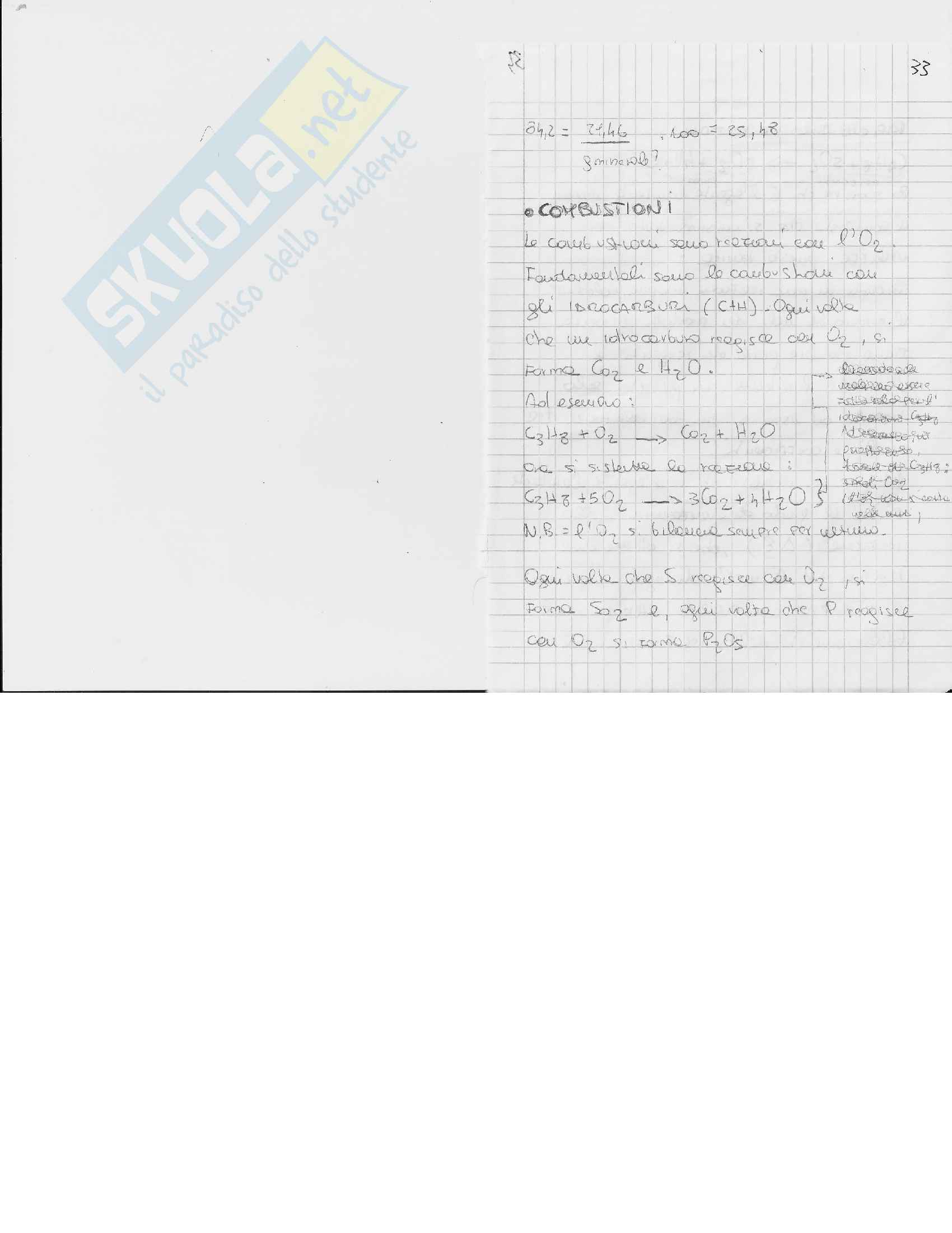 Riassunto esame chimica generale ed inorganica, docente Giacomello, libro consigliato Stechiometria, Cacace-Croatto parte 2 Pag. 11