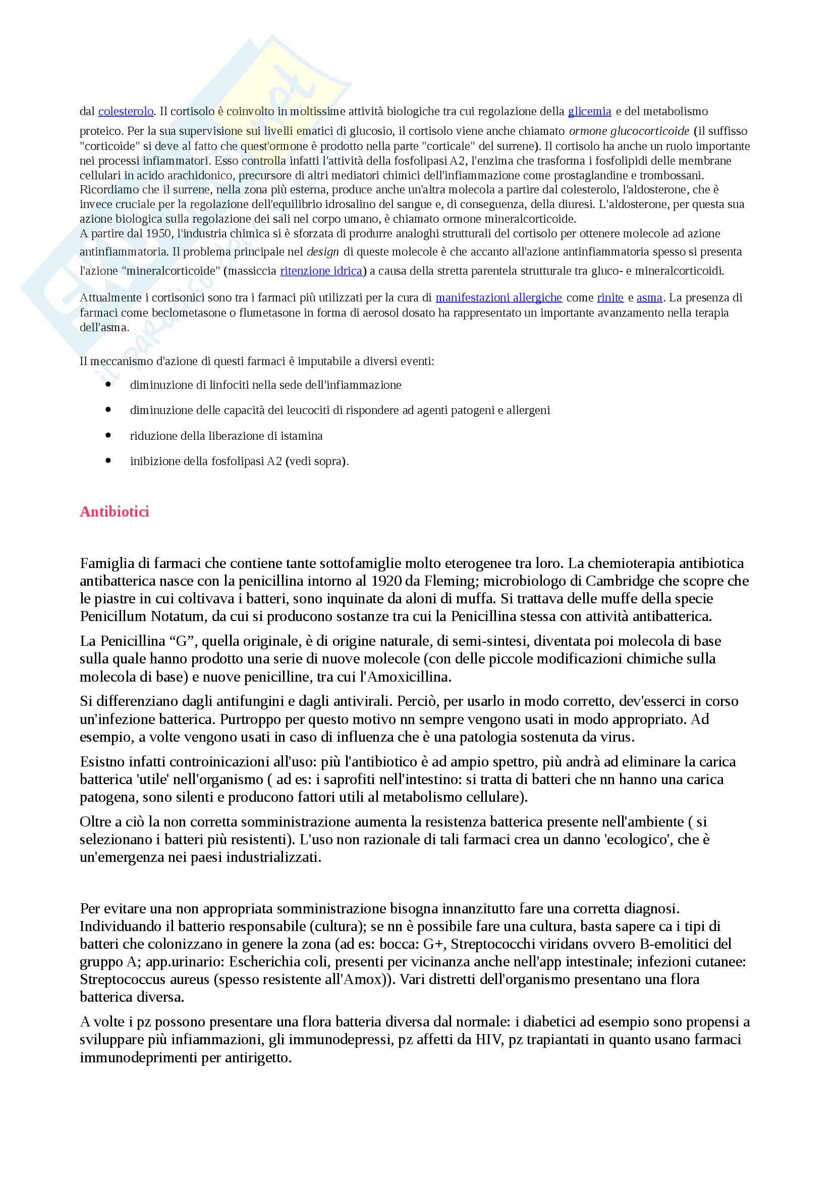 Farmacologia Pag. 11