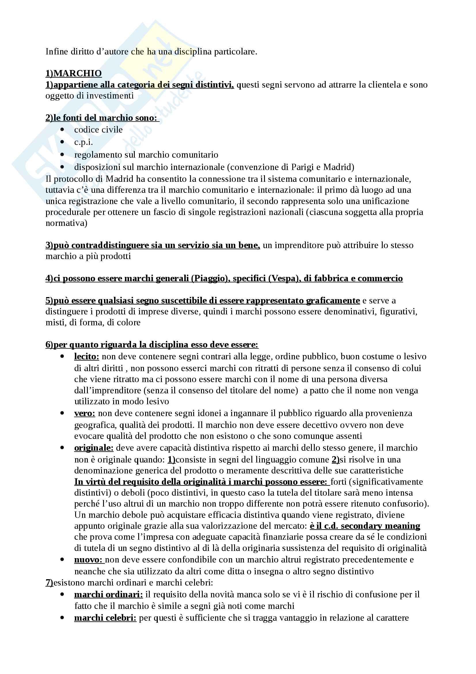 Schemi diritto commerciale Pag. 16