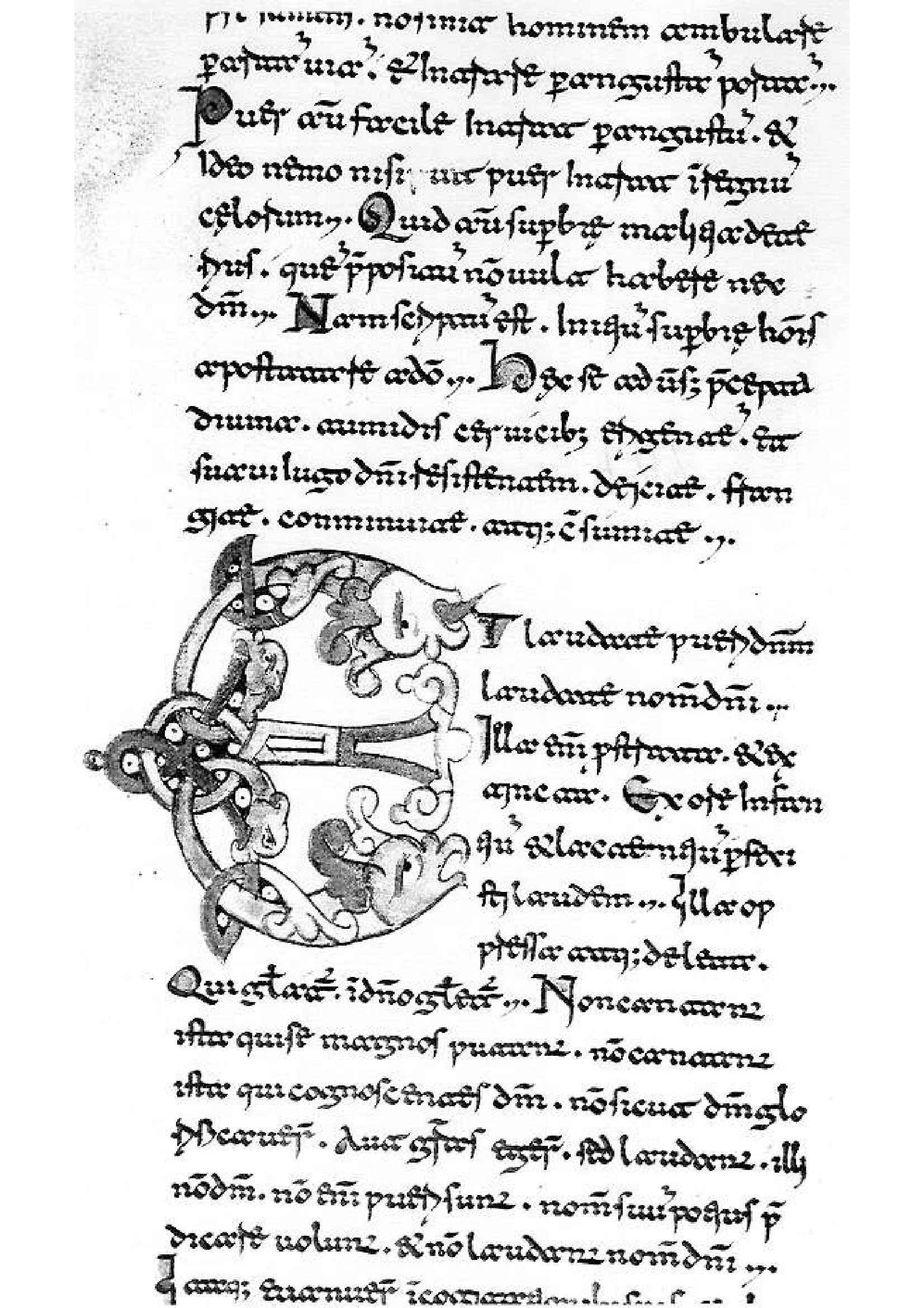 Montecassino, Archivio dell'Abbazia 27, p. 350