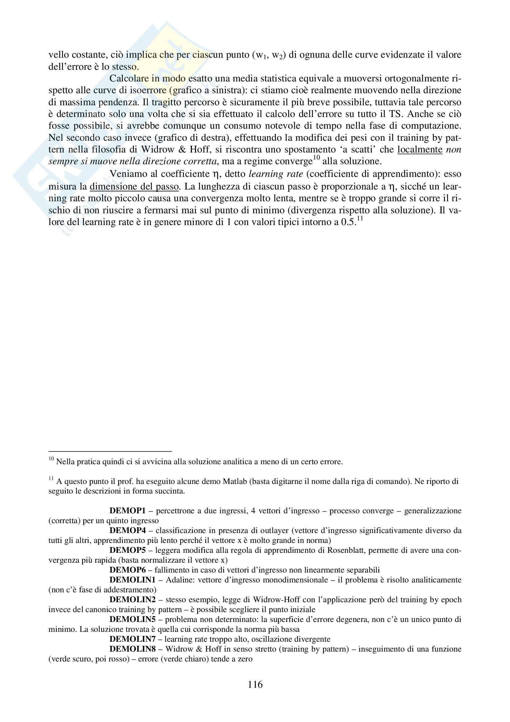 Intelligenza Artificiale - completo Pag. 116