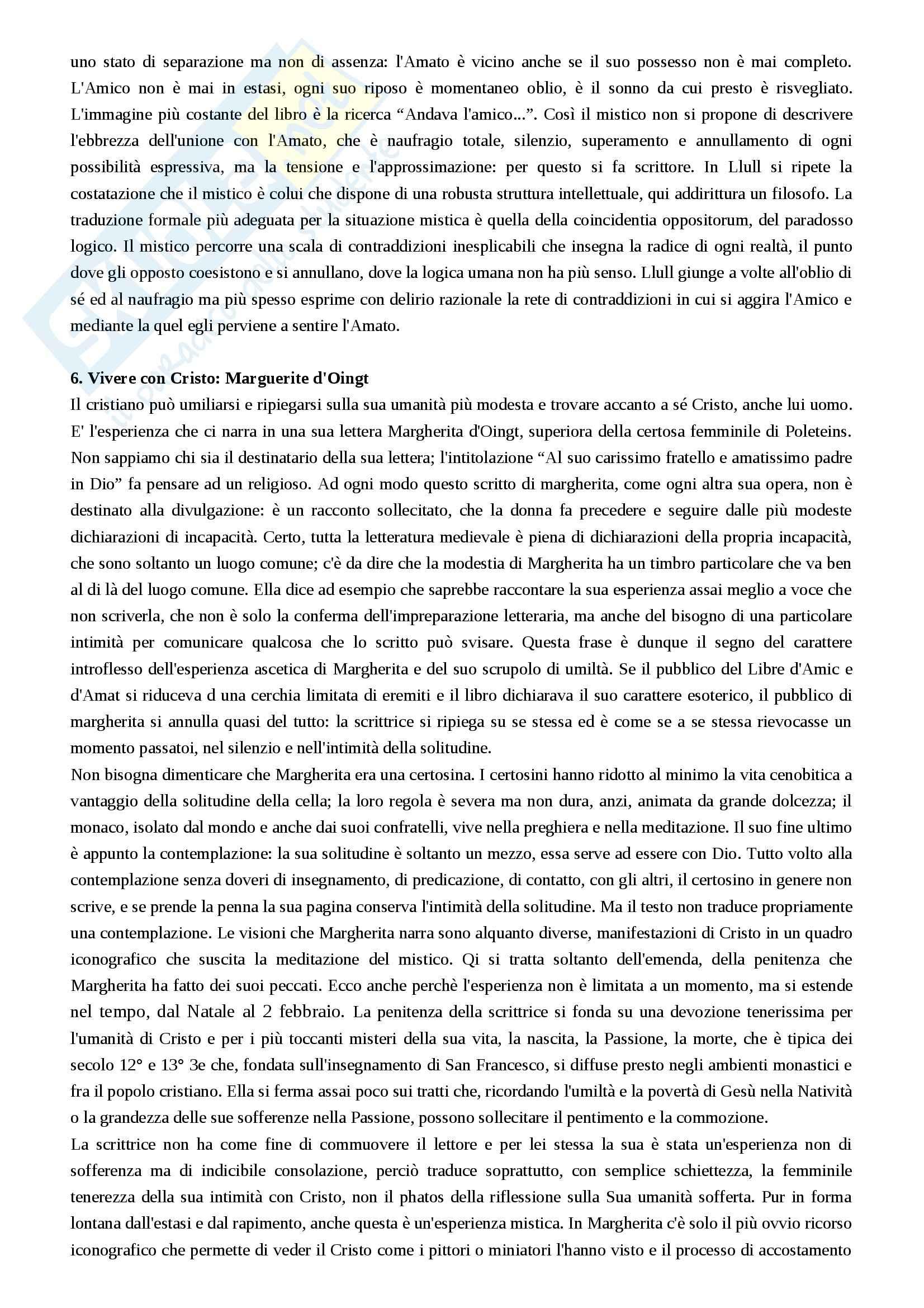 Riassunto esame Filologia romanza, prof. Luongo, libro consigliato Letterature romanze del Medioevo, Varvaro Pag. 16