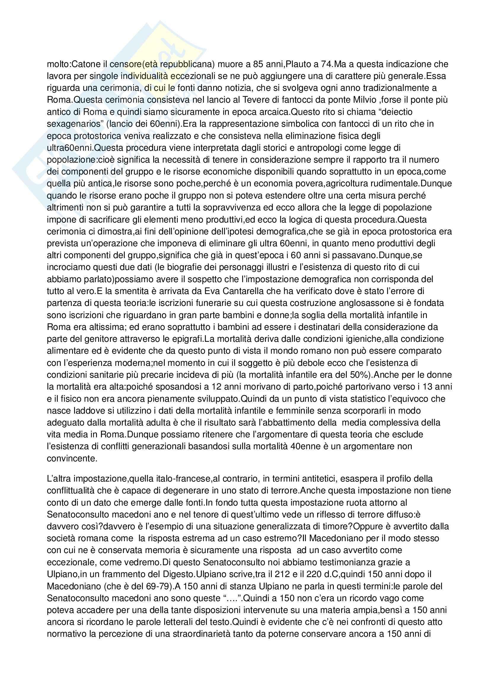 Diritto romano - lezioni Pag. 46