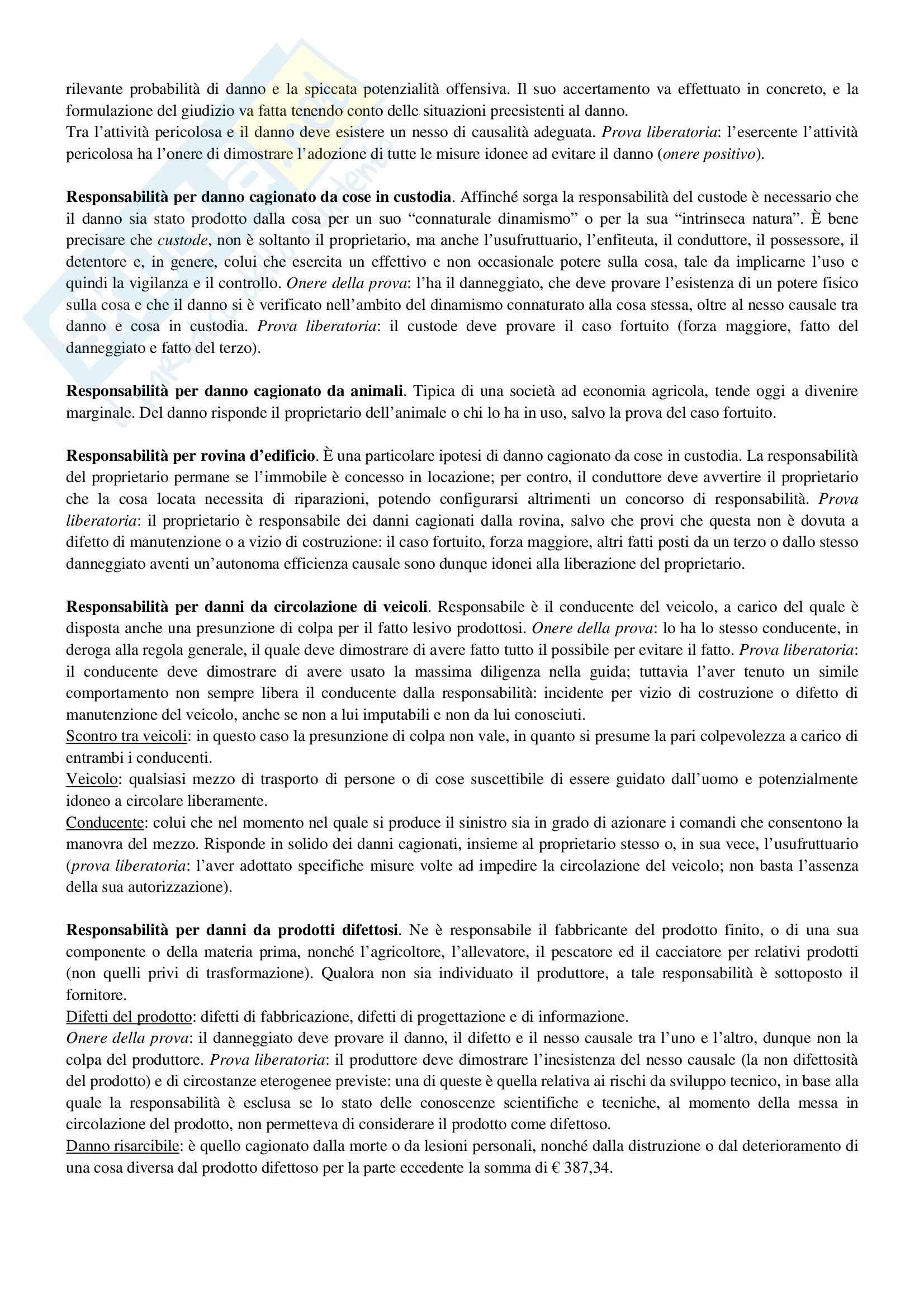 Riassunto esame Diritto Privato, prof. Ciocia, libro consigliato Istituzioni di Diritto Civile, Perlingieri Pag. 51