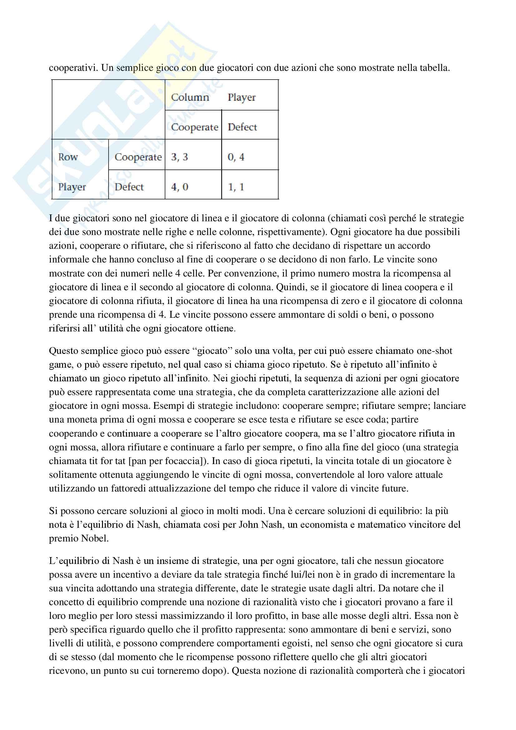 Modulo economico (De Muro) Pag. 21