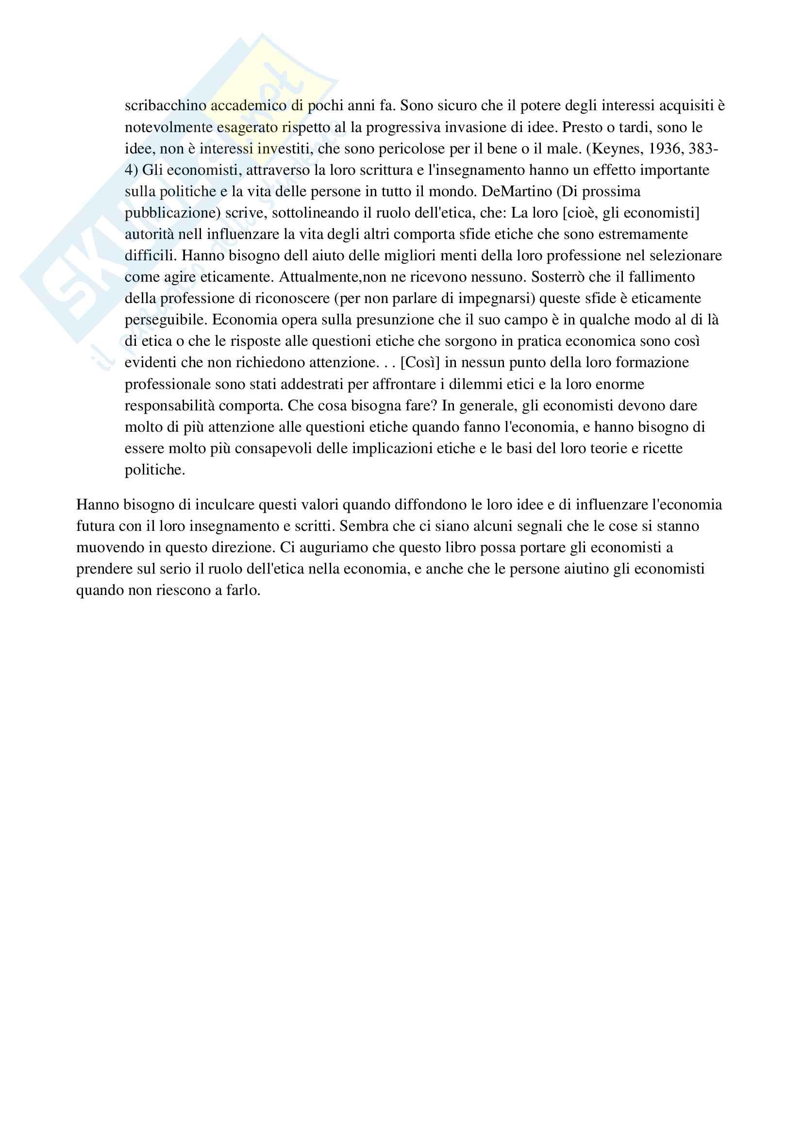 Modulo economico (De Muro) Pag. 51