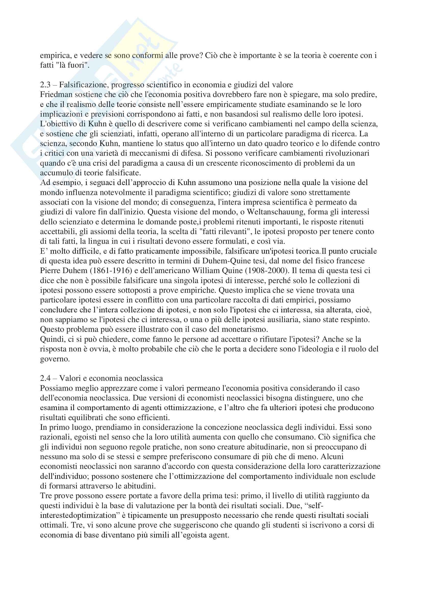 Modulo economico (De Muro) Pag. 6