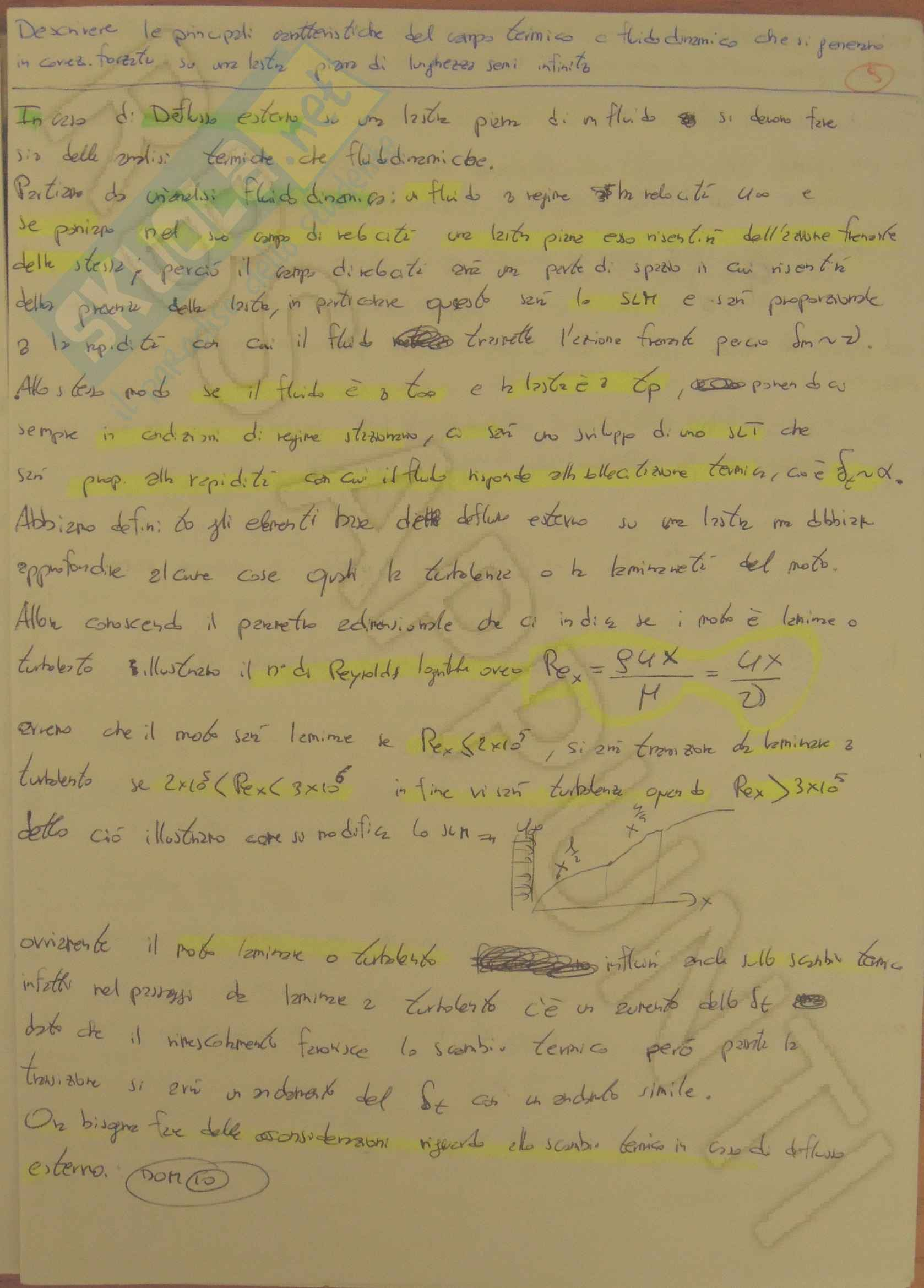 Domande e risposte, Fisica tecnica Pag. 11