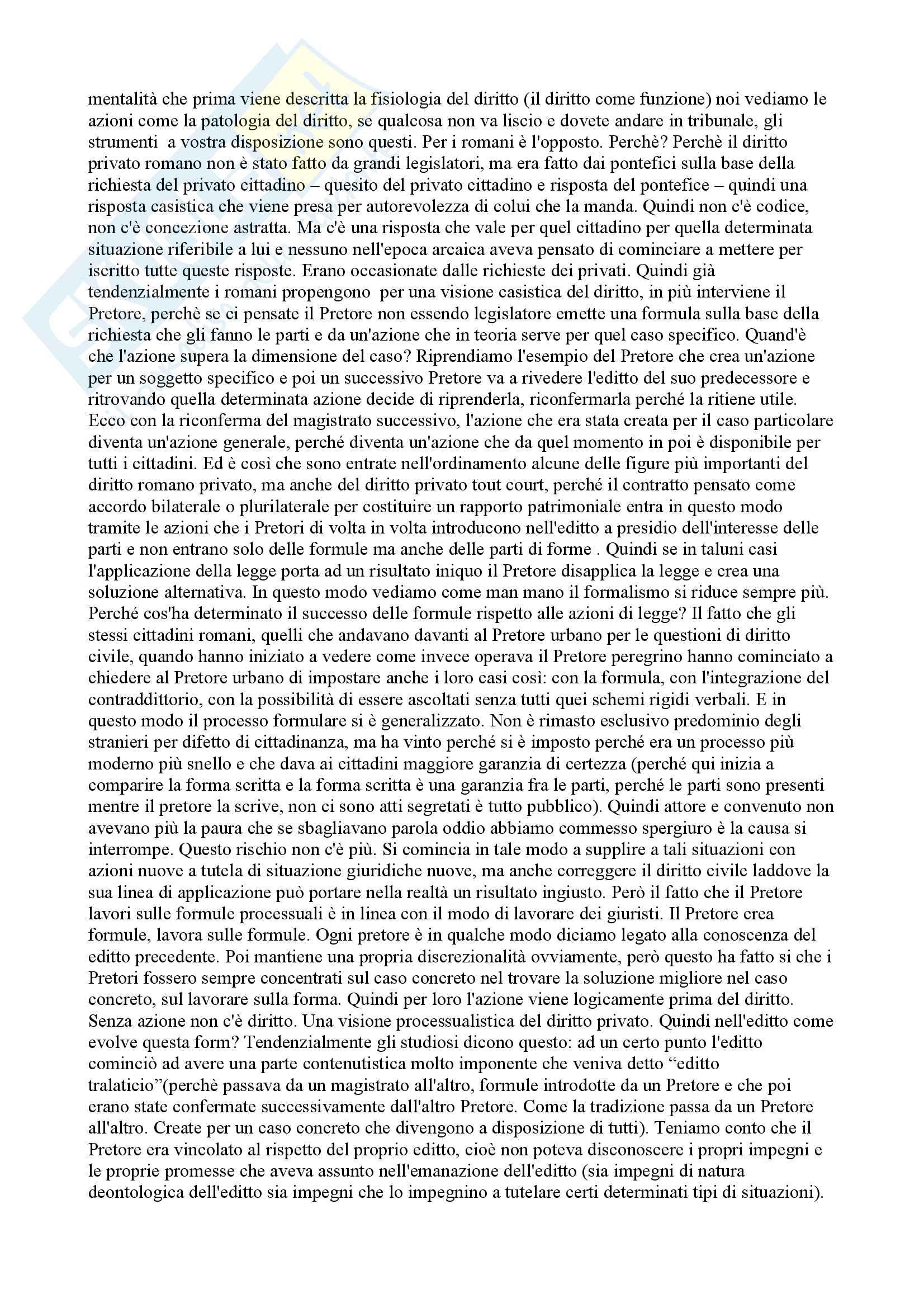 Diritto romano monografico Pag. 36