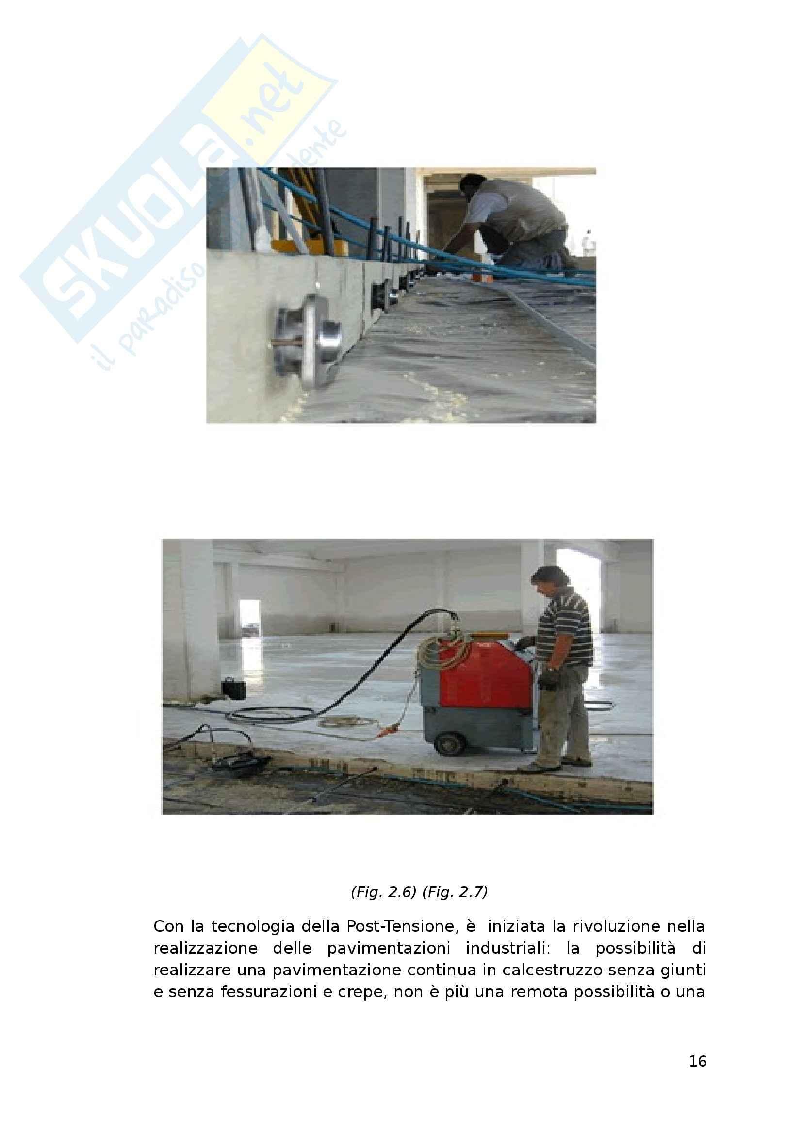 Tesi - Verifiche di travi in calcestruzzo armato precompresso secondo il D.M. 09/01/1996 e il D.M. 14/01/2008 Pag. 16