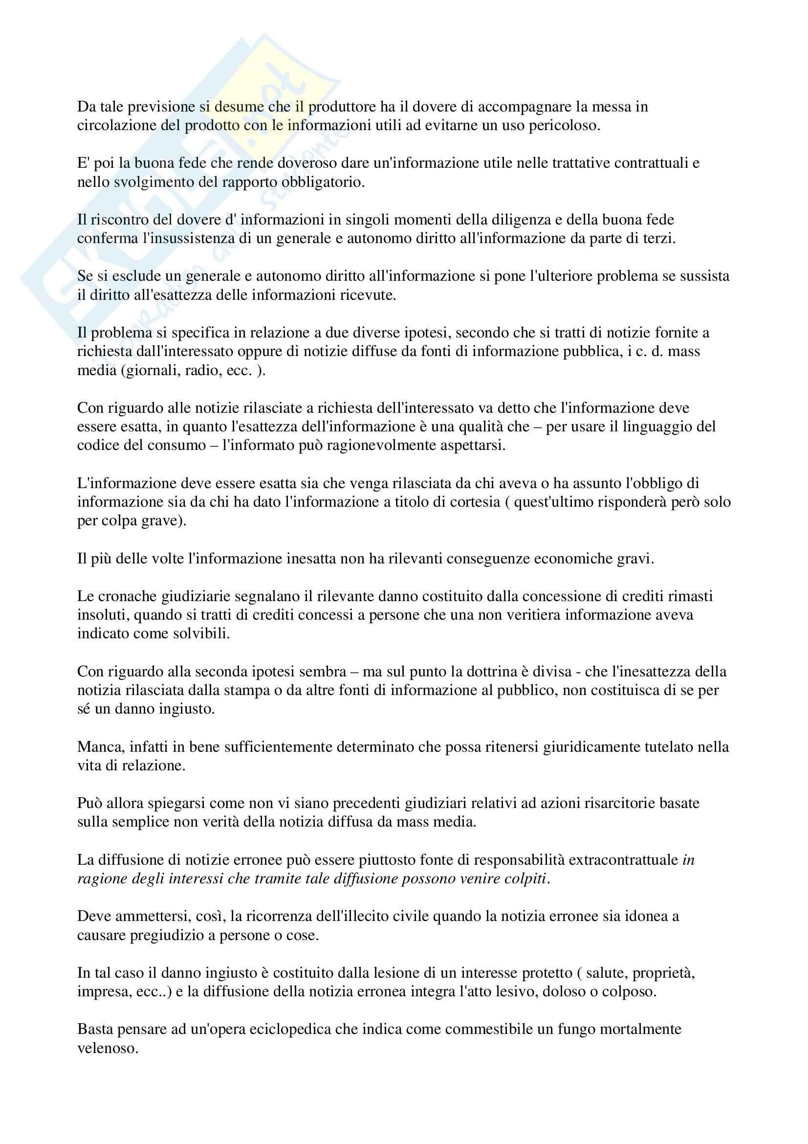 Nozioni, Diritto privato Pag. 21