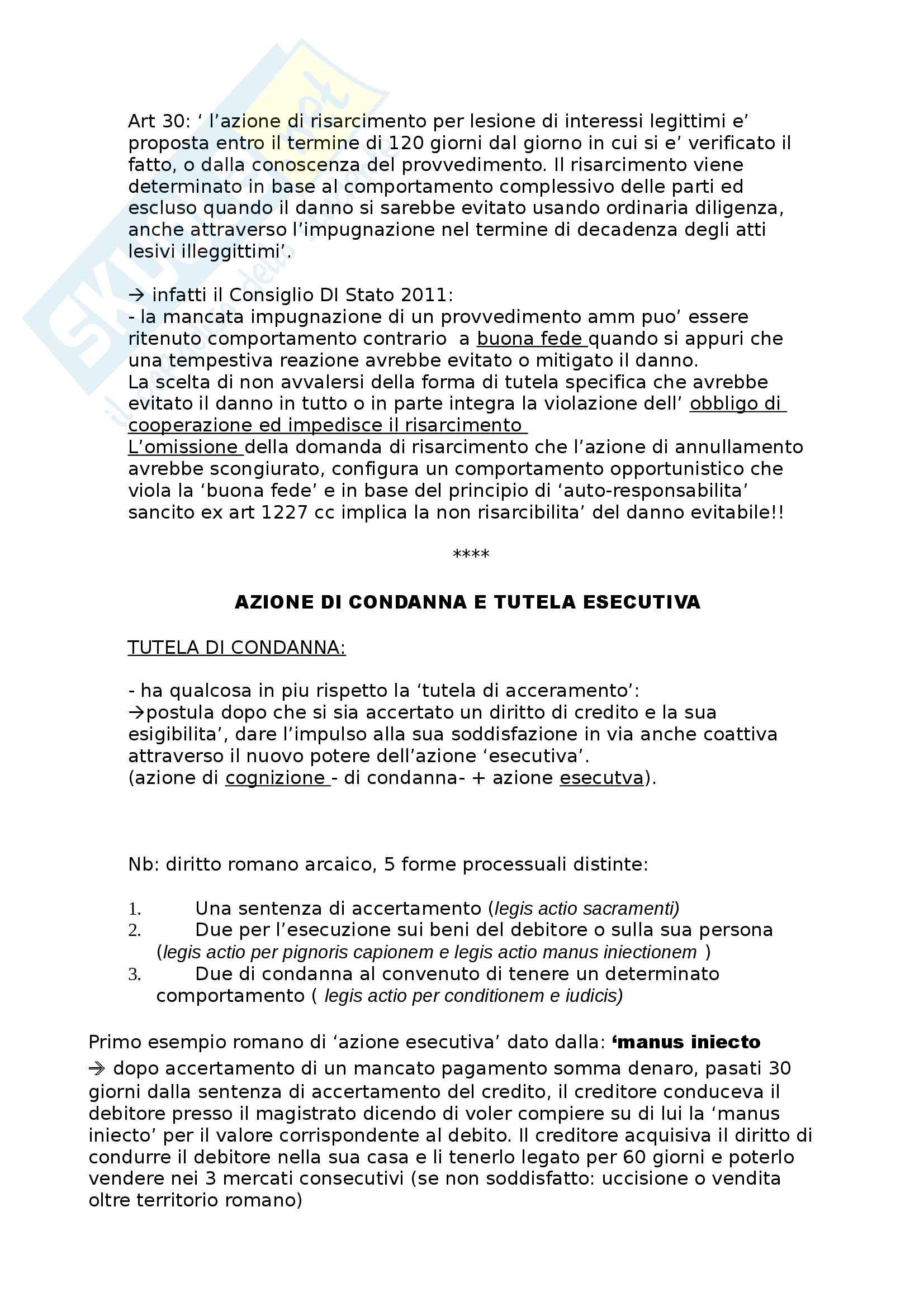 Riassunto esame procedura civile, prof Consolo. Libro consigliato Spiegazioni di diritto processuale civile, Consolo Pag. 16