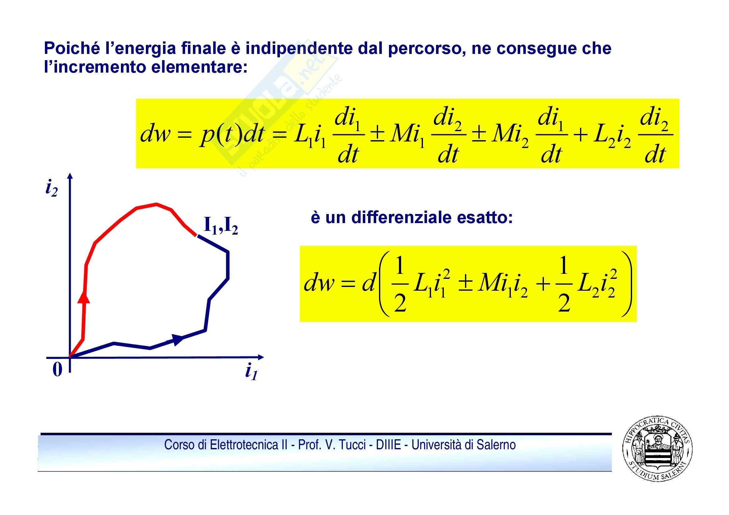 Doppi bipoli - regime sinusoidale Pag. 41
