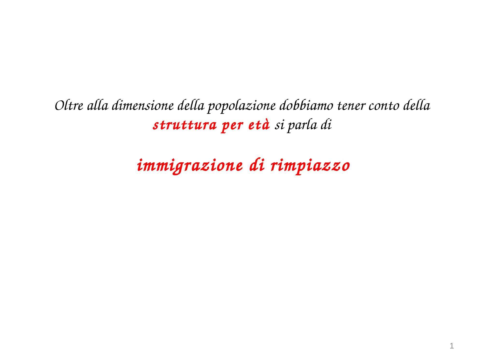 dispensa P. Giacomello Differenziali Economici e Migrazioni