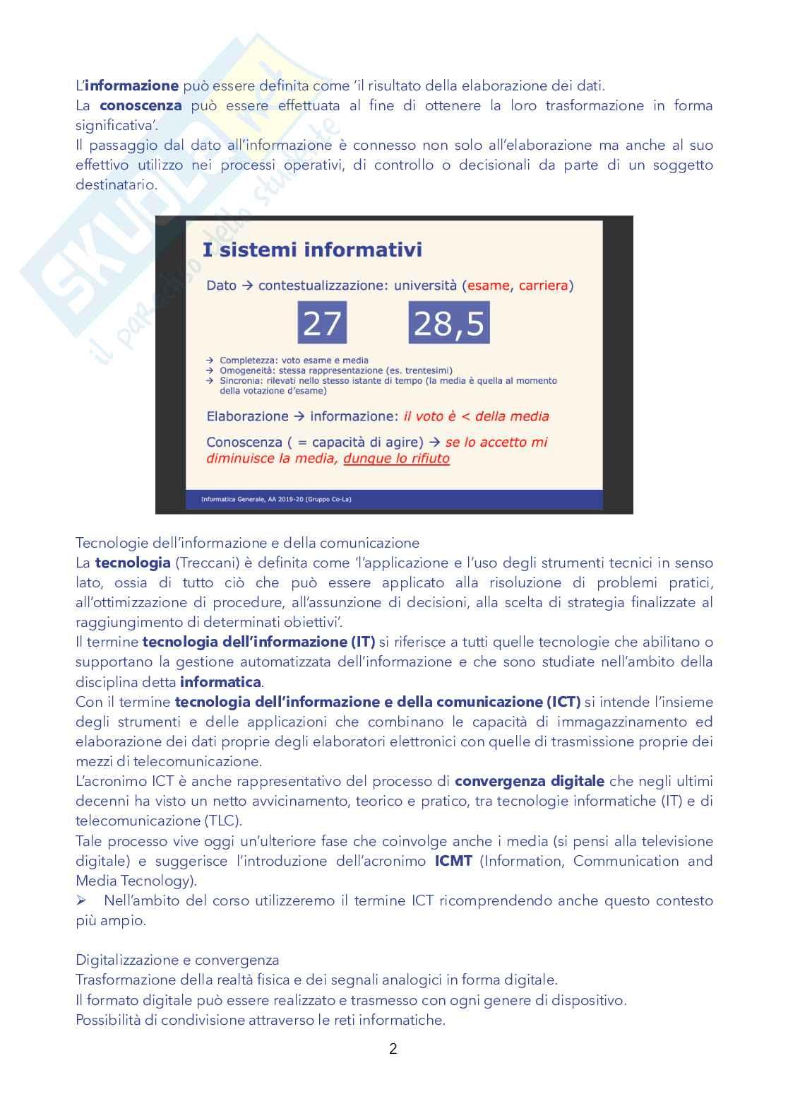 informatica 1 completo Pag. 2