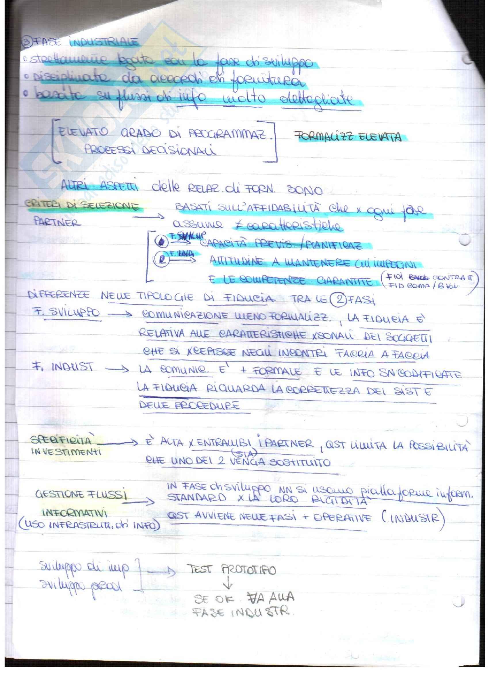 Sistemi per il controllo direzionale - Appunti Pag. 101