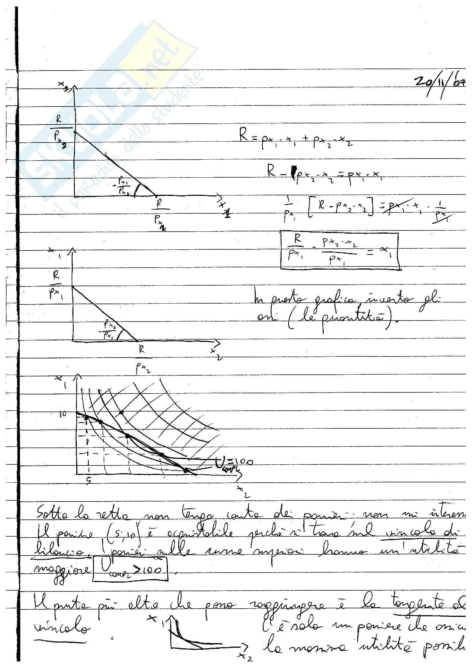 Microeconomia Pag. 11
