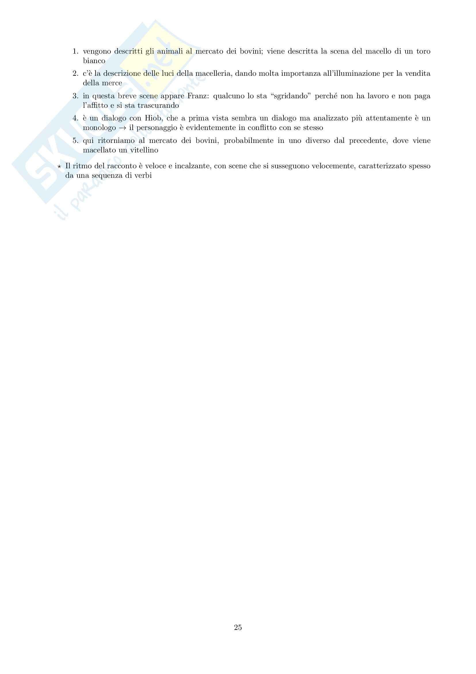 """Letteratura Tedesca 3 - Da """"fin de siècle"""" ad oggi Pag. 26"""