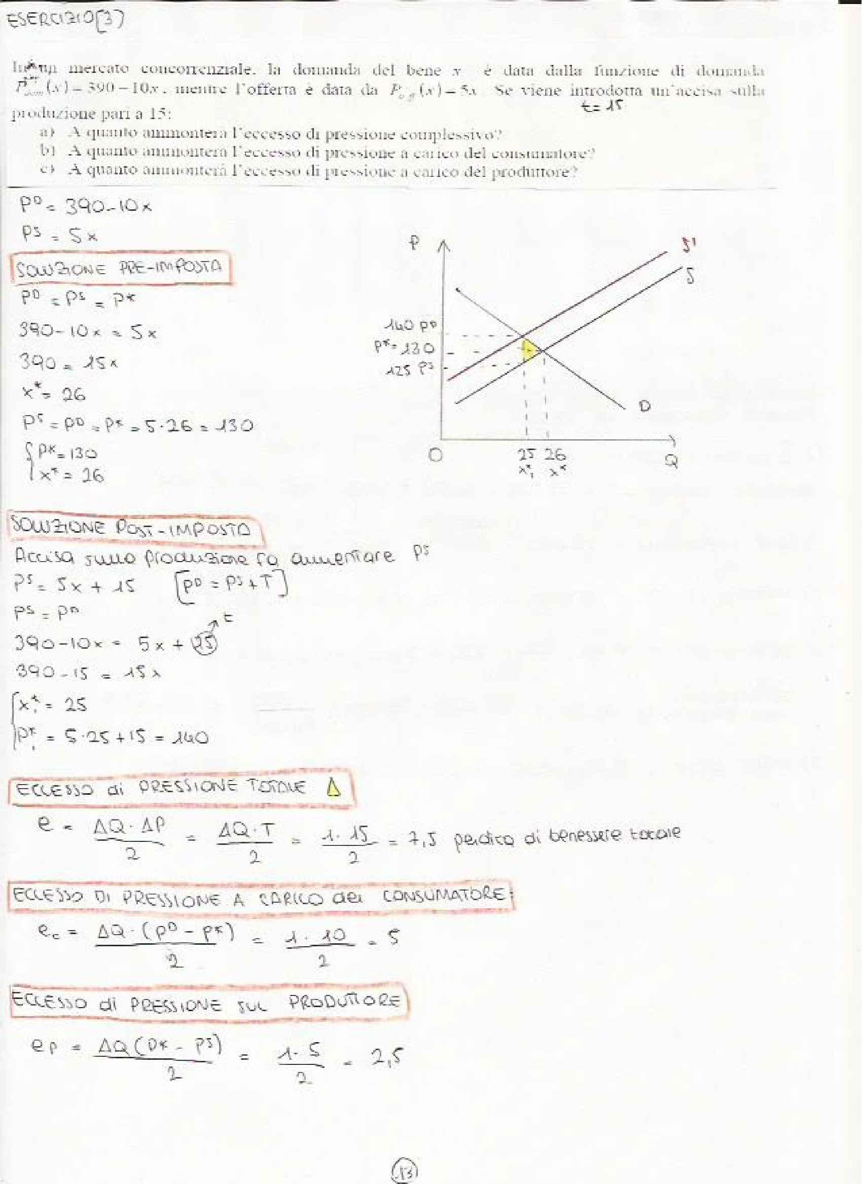 Scienza delle Finanze - Appunti e Esercizi Pag. 56