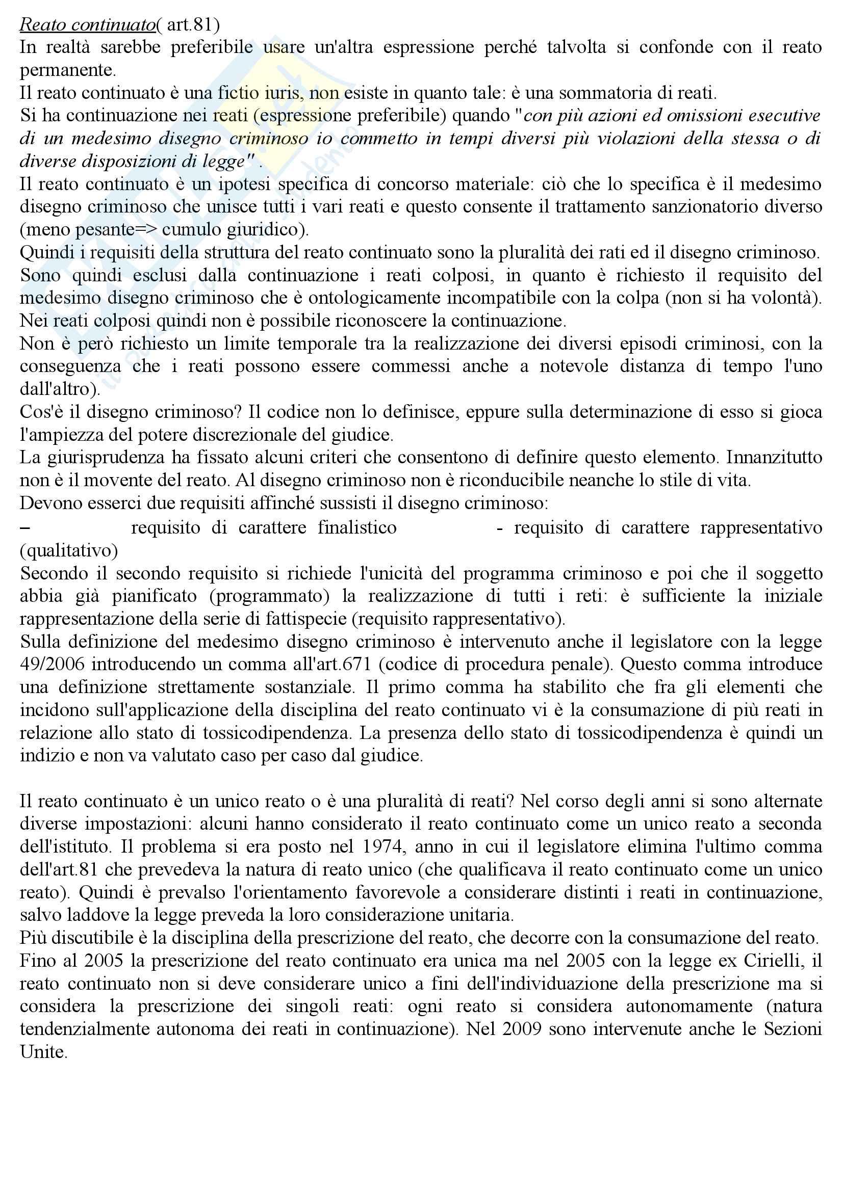 Diritto penale Pag. 66
