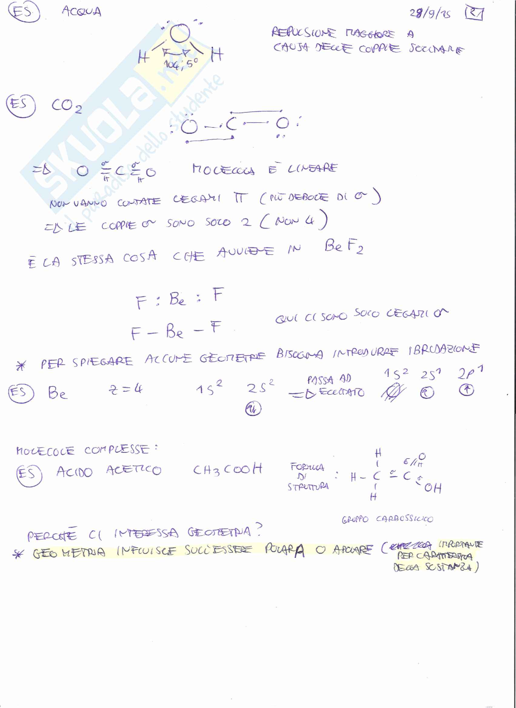Chimica dei processi di Combustione M - Appunti Pag. 21