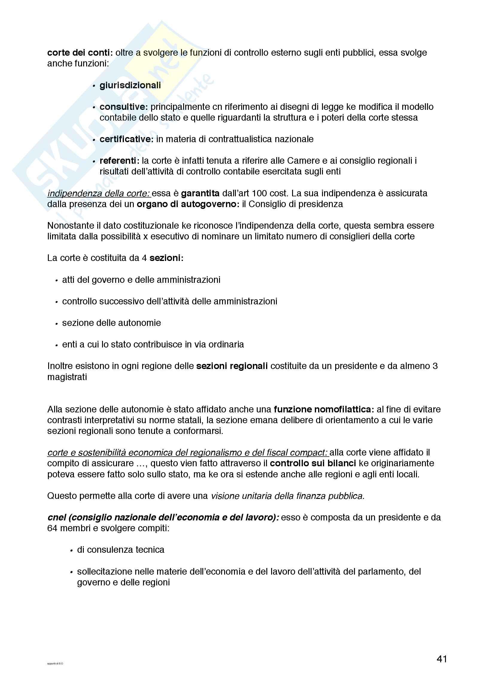Diritto amministrativo 1 PDF Pag. 41