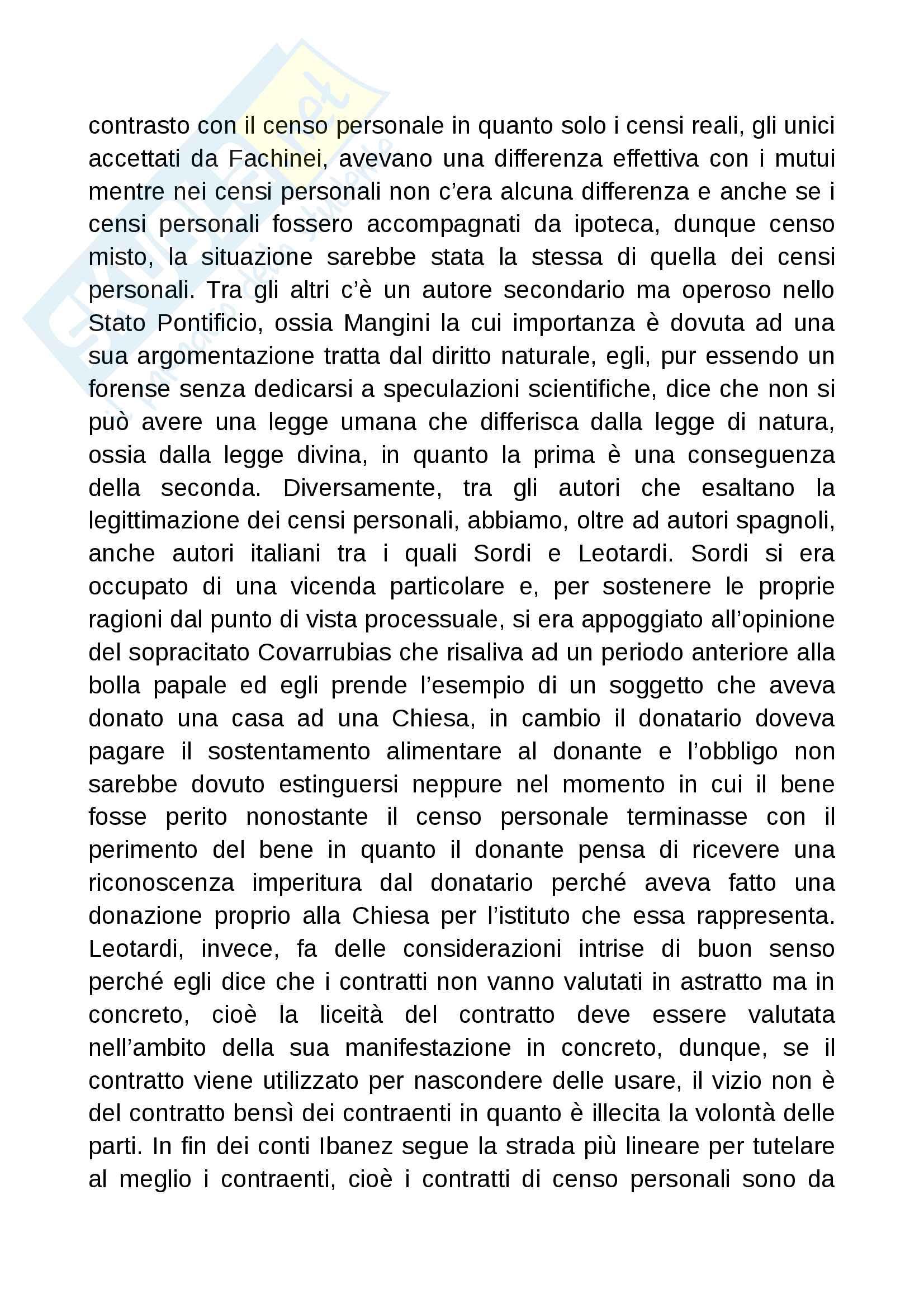 Storia del diritto II Pag. 81