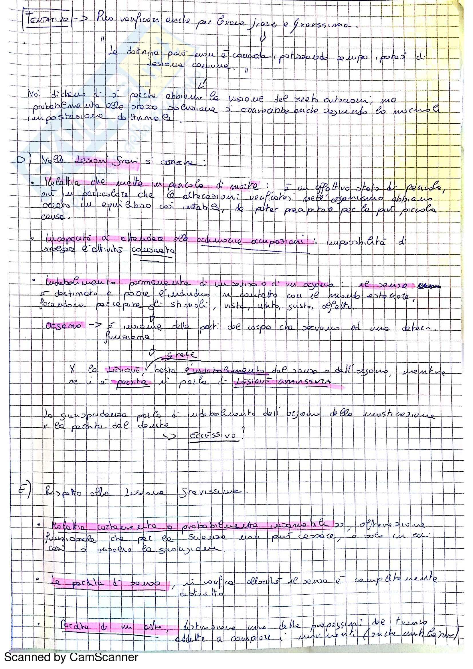 Riassunto esame diritto penale 2, Prof. Ferrante, Libro Consigliato Diritto penale Parte Speciale Antolisei, Fiandaca Pag. 11