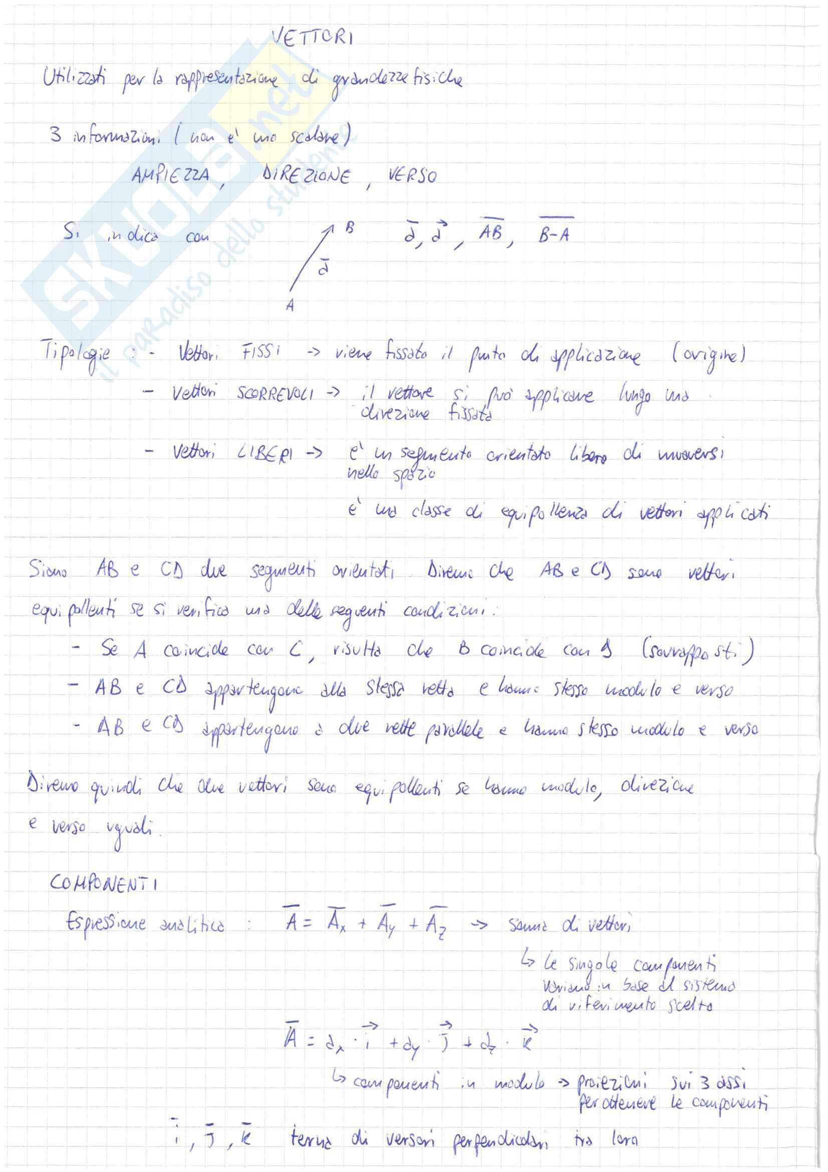 Costruzioni di macchine 1 lezione Pag. 2