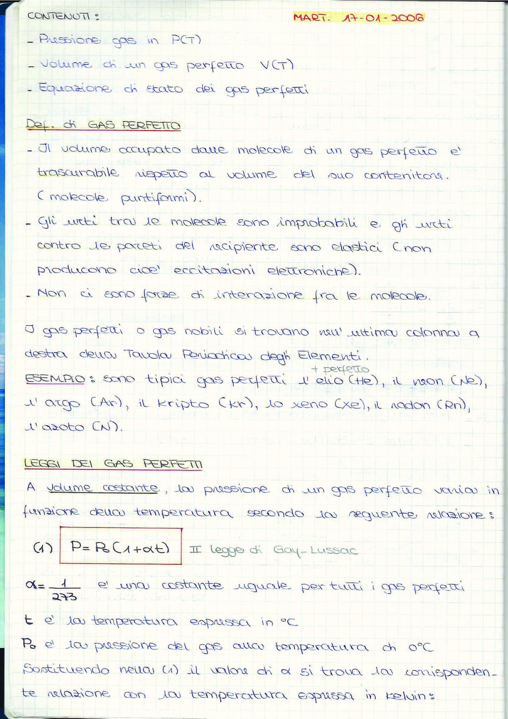 Lezioni, Termodinamica Pag. 6
