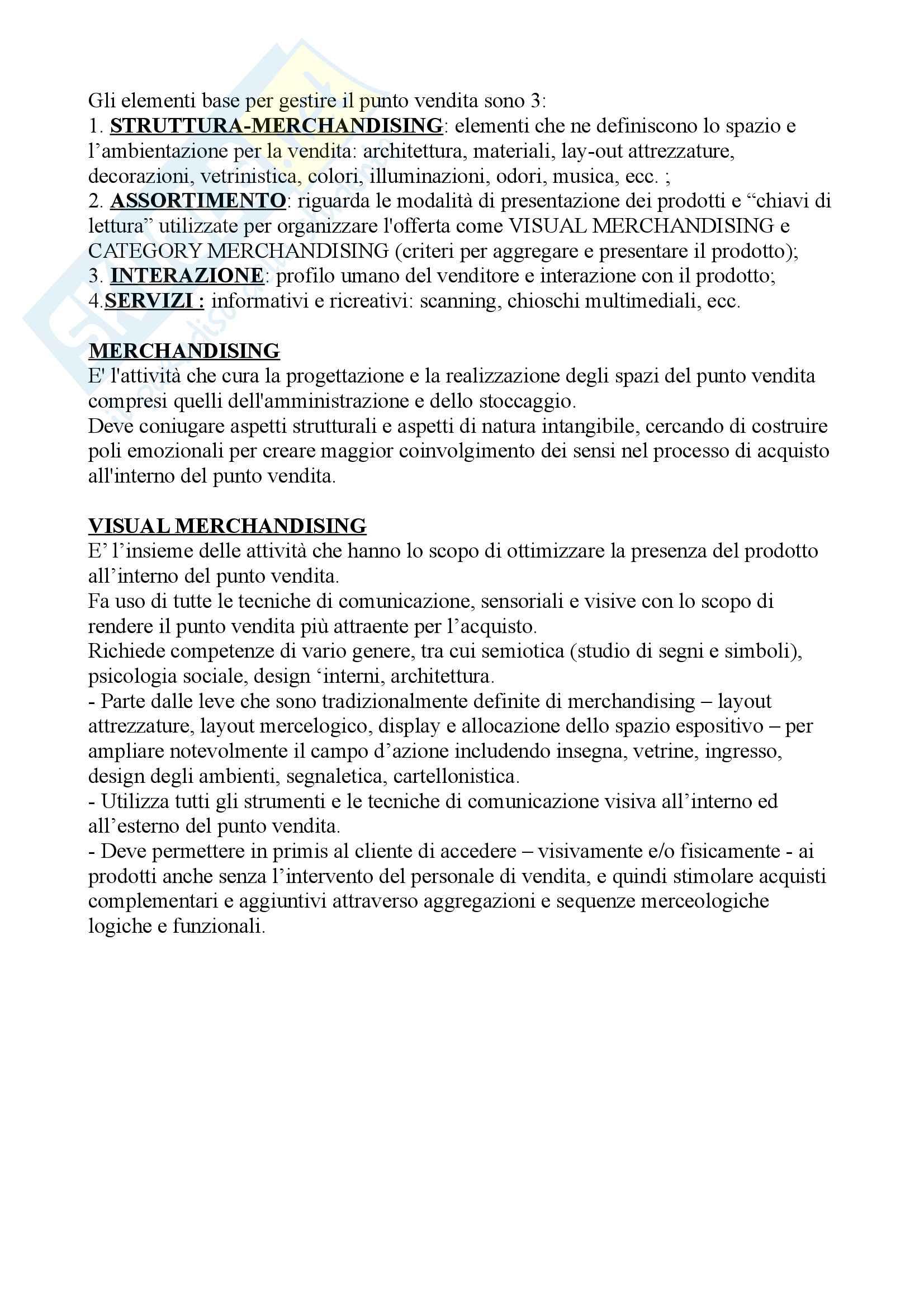 Management dell'innovazione tecnologica Pag. 91
