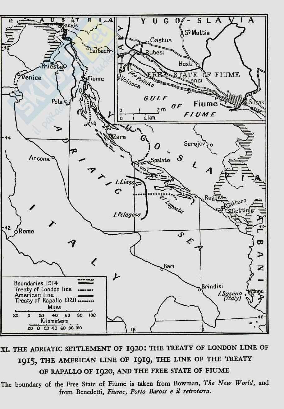 Trattato Rapallo