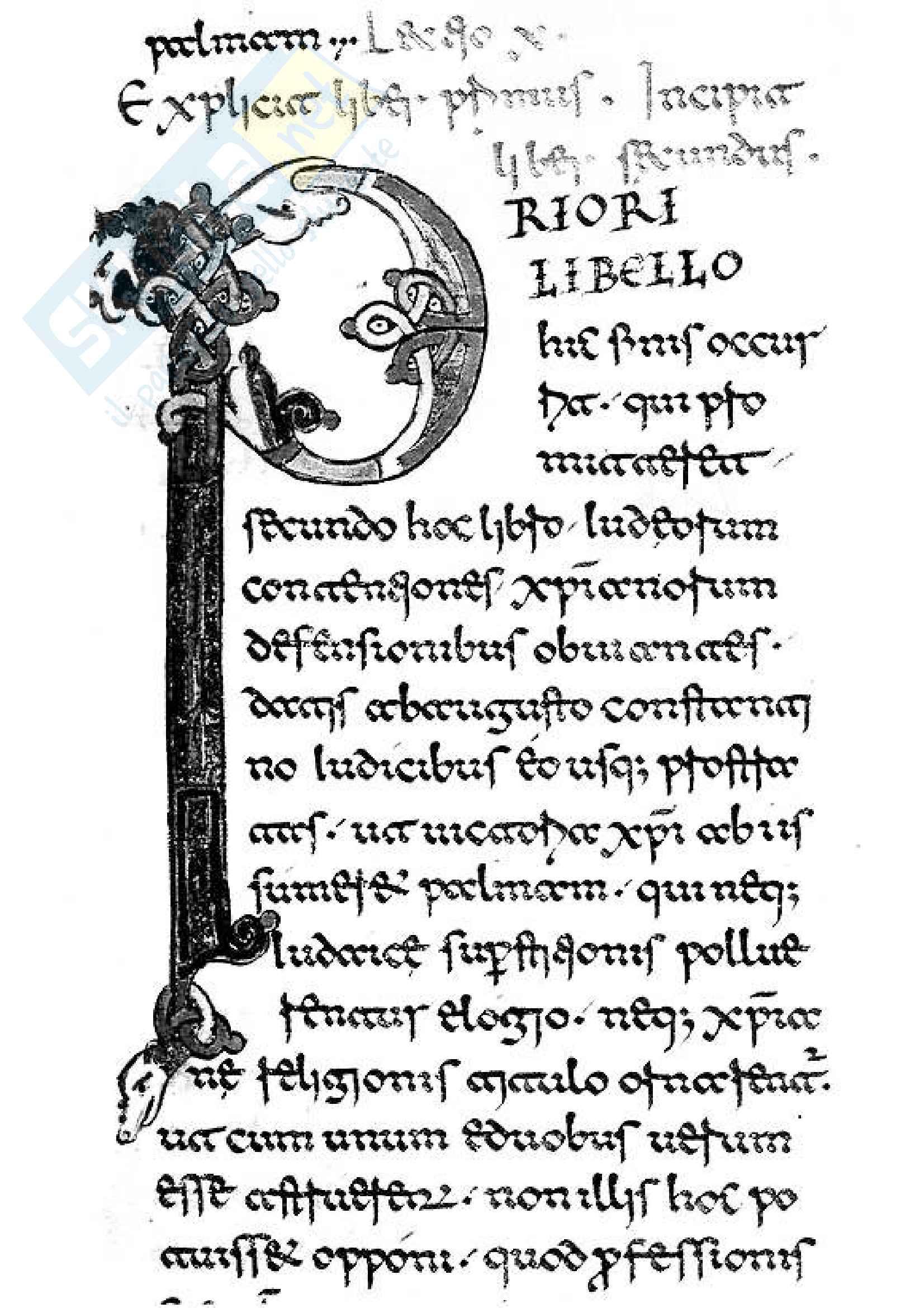 Montecassino, Archivio dell'Abbazia 145, p. 131