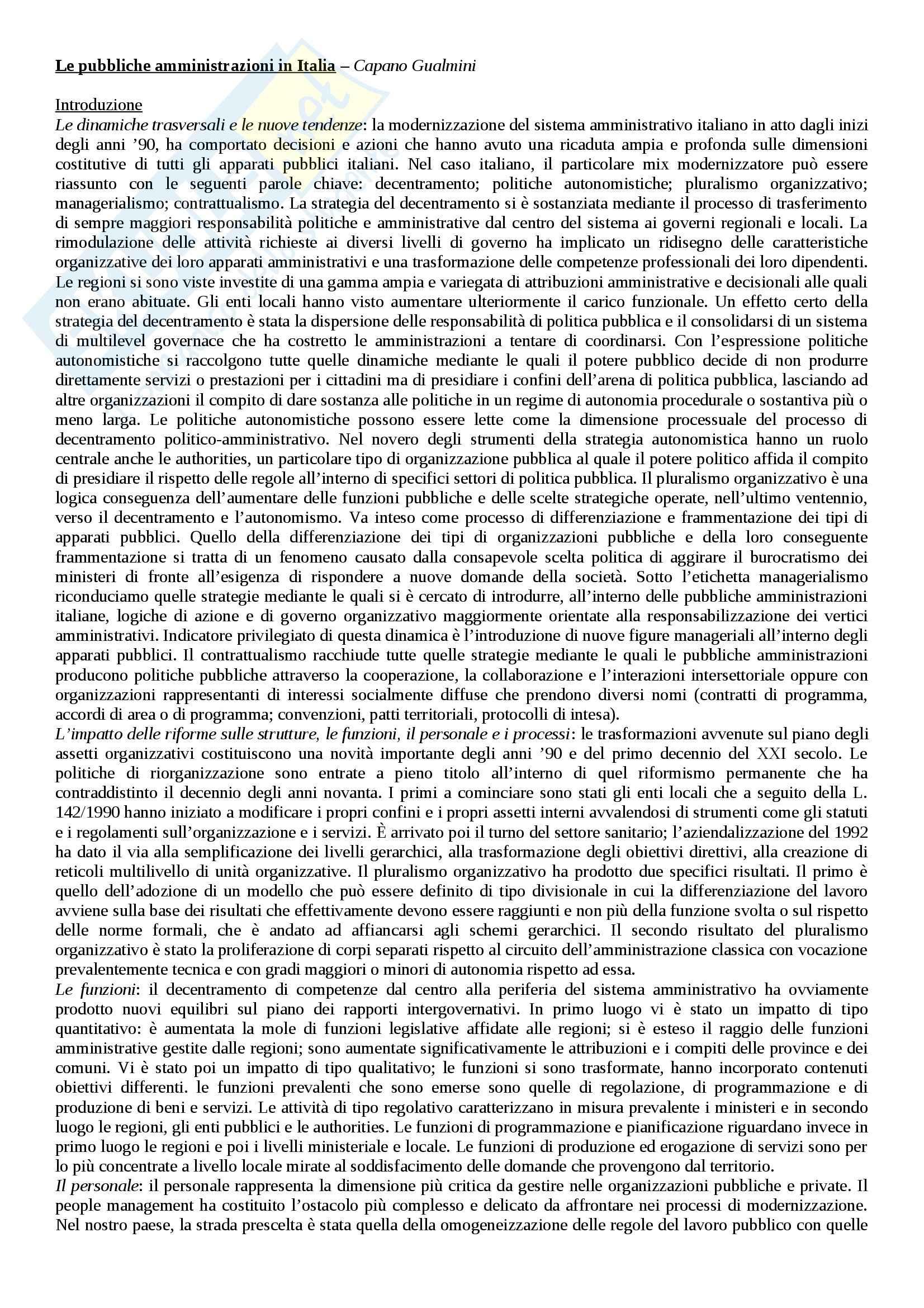 Pubbliche amministrazioni in Italia
