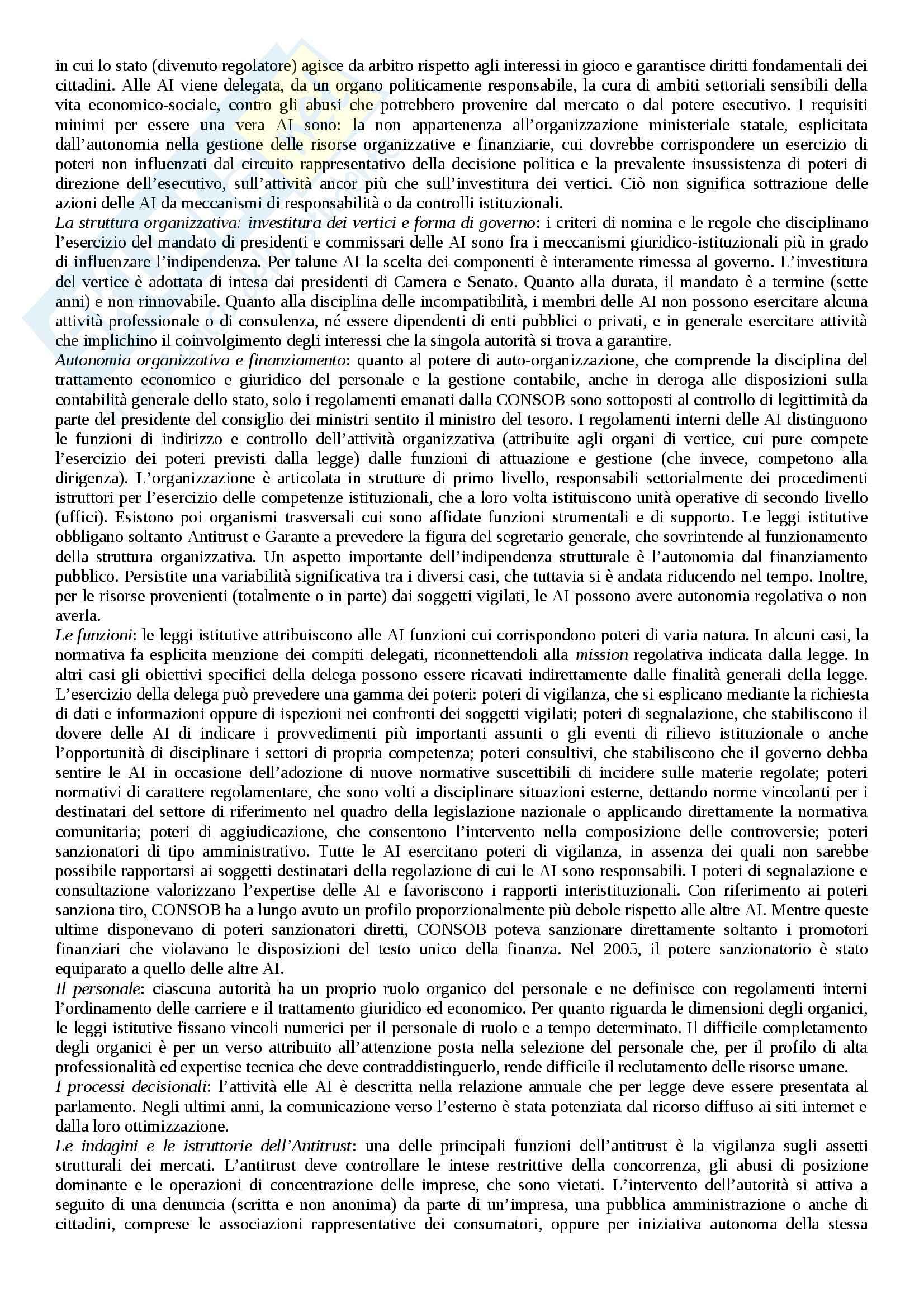 Pubbliche amministrazioni in Italia Pag. 6
