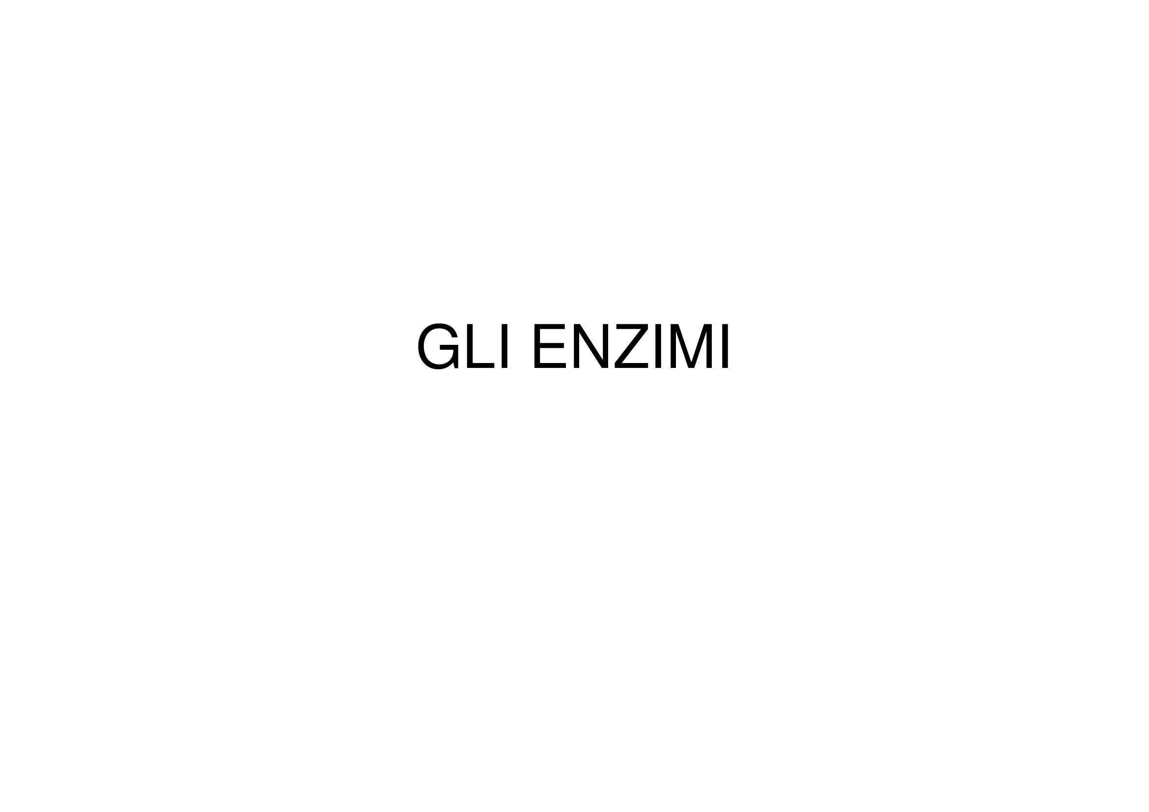 Enzimi