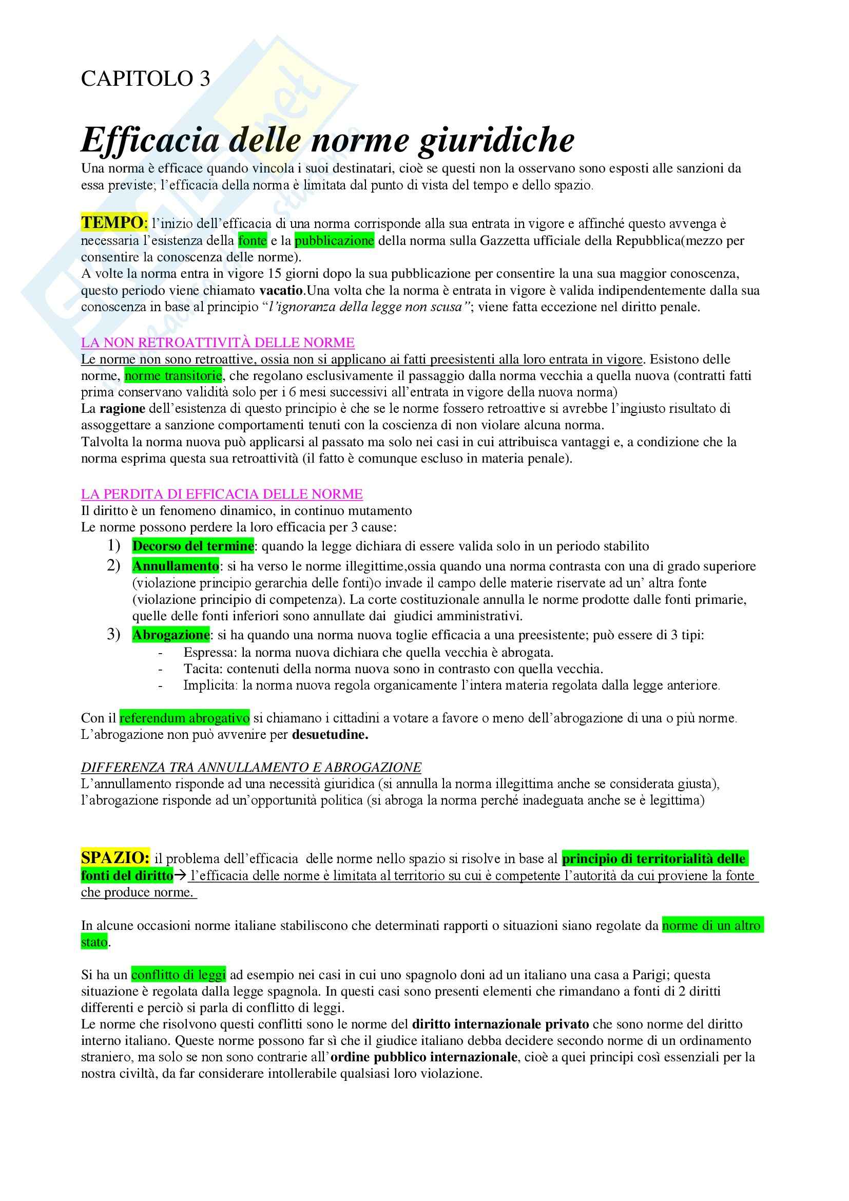 Riassunto esame Strategia d'impresa, prof. Odorici, libro consigliato Analisi strategica per le decisioni aziendali, Grant