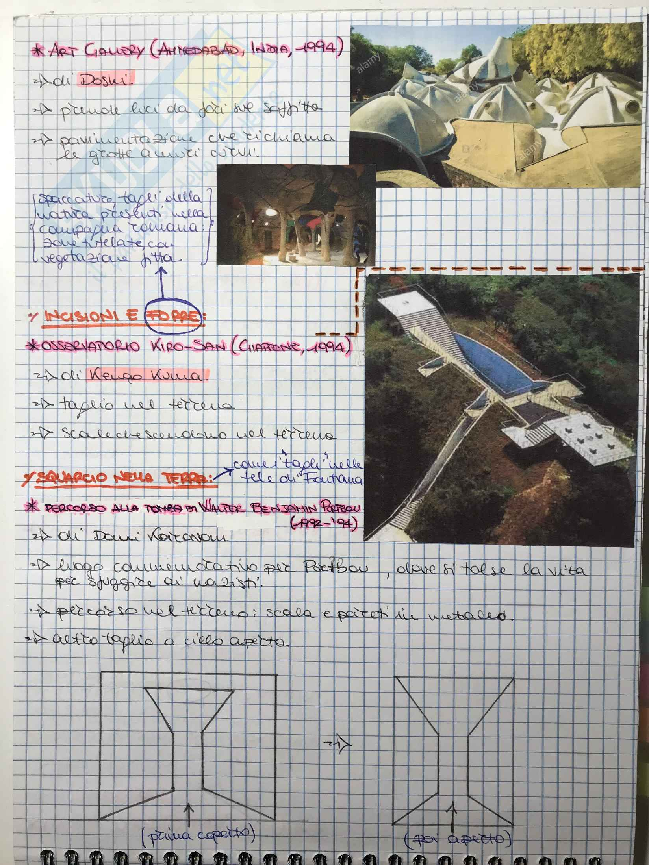 Composizione II - appunti (1° parte) Pag. 6