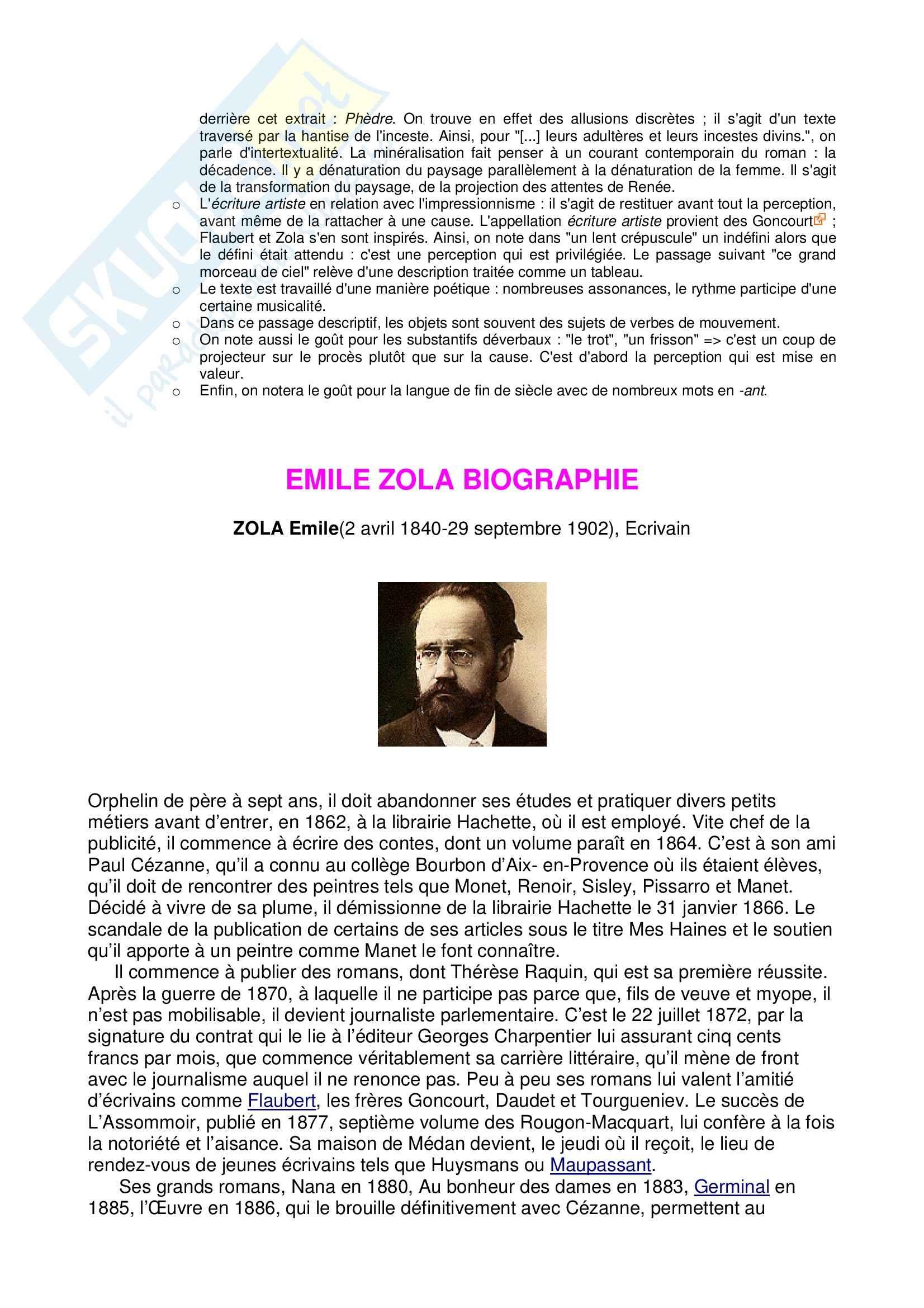 Zola e la Curèe Pag. 6